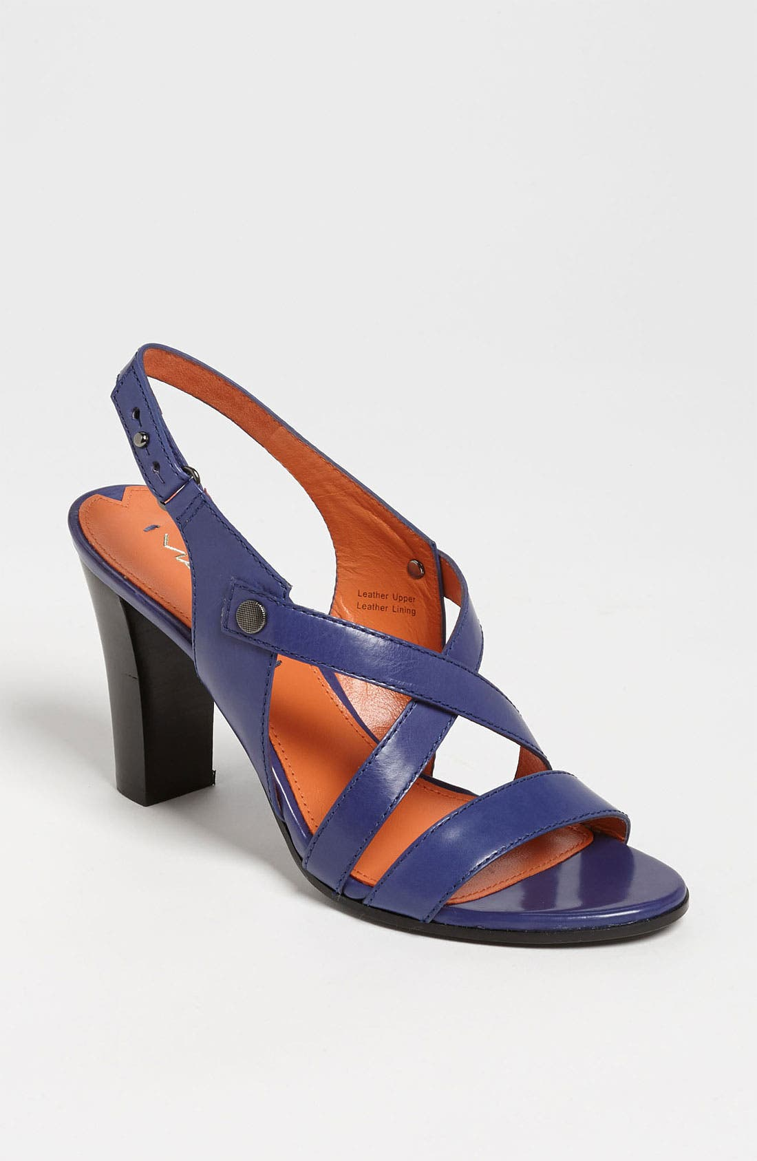 Alternate Image 1 Selected - Via Spiga 'Reza' Sandal (Special Purchase)