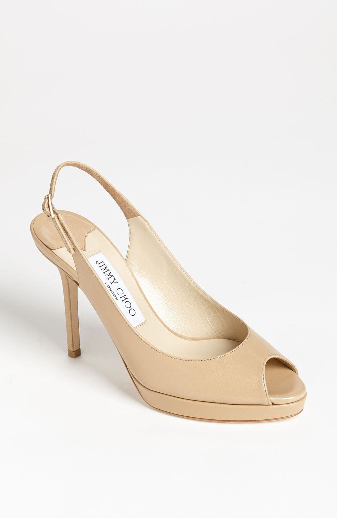 Alternate Image 1 Selected - Jimmy Choo 'Nova' Pump