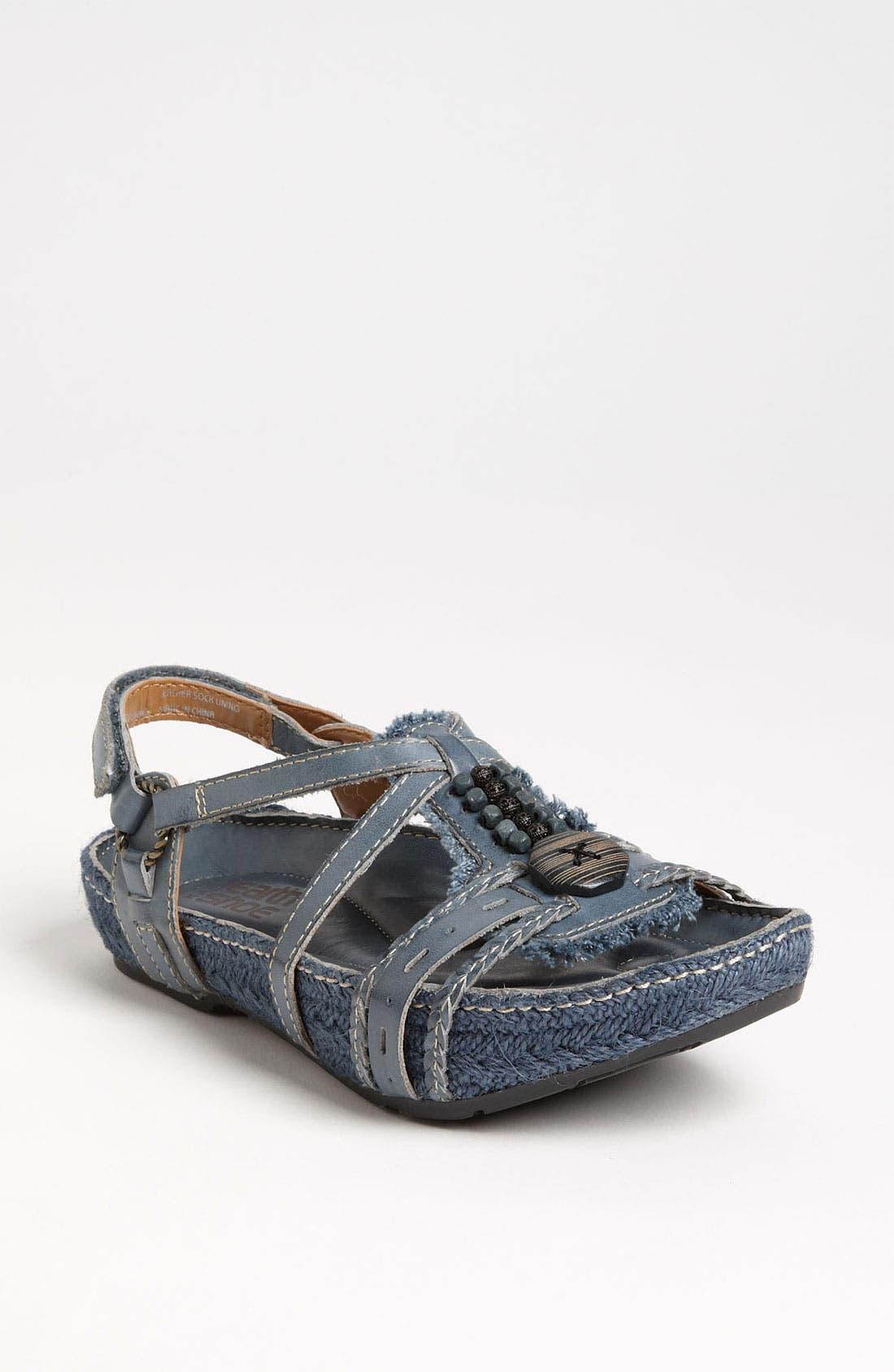 Main Image - Kalso Earth® 'Embrace' Sandal