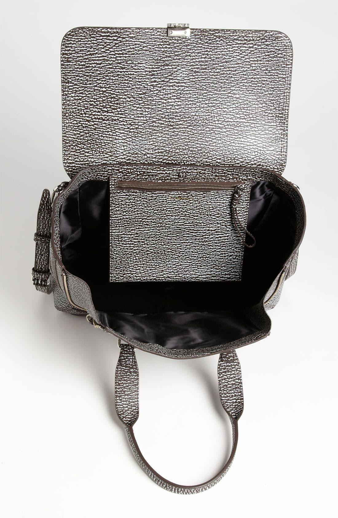 Alternate Image 3  - 3.1 Phillip Lim 'Pashli' Leather Satchel