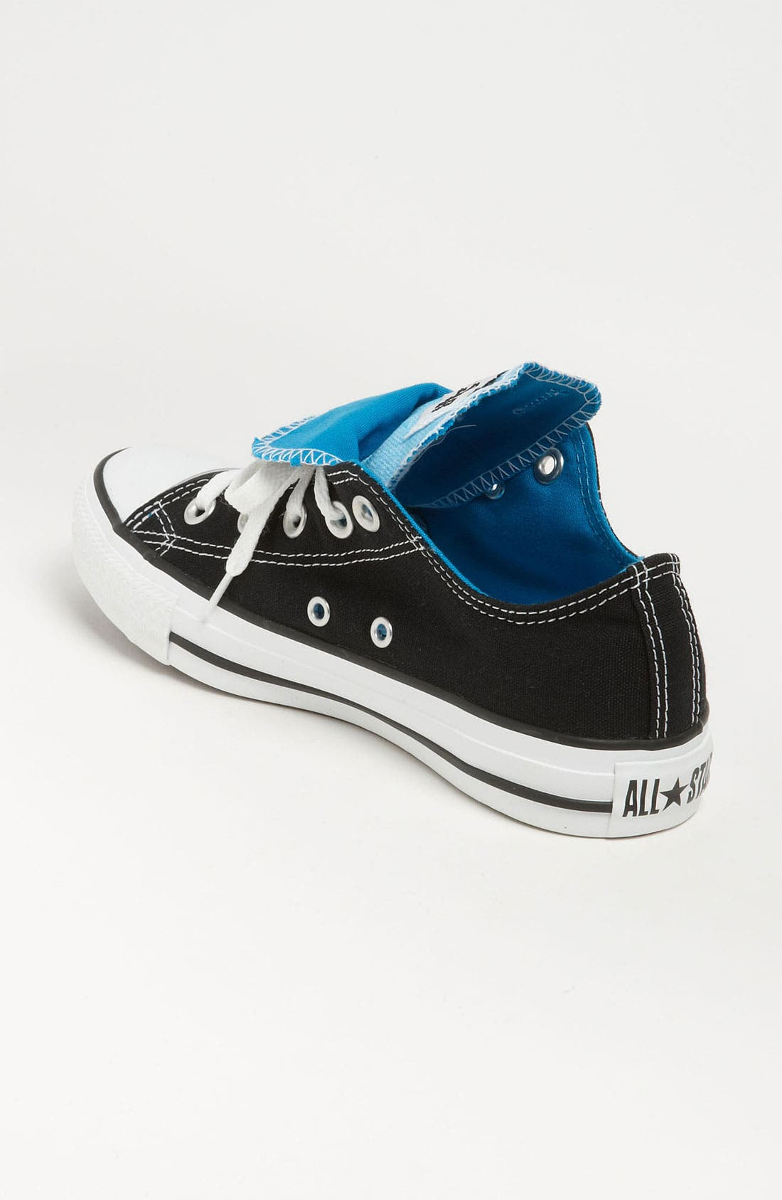 Alternate Image 3  - Converse Chuck Taylor® All Star® Double Tongue Sneaker