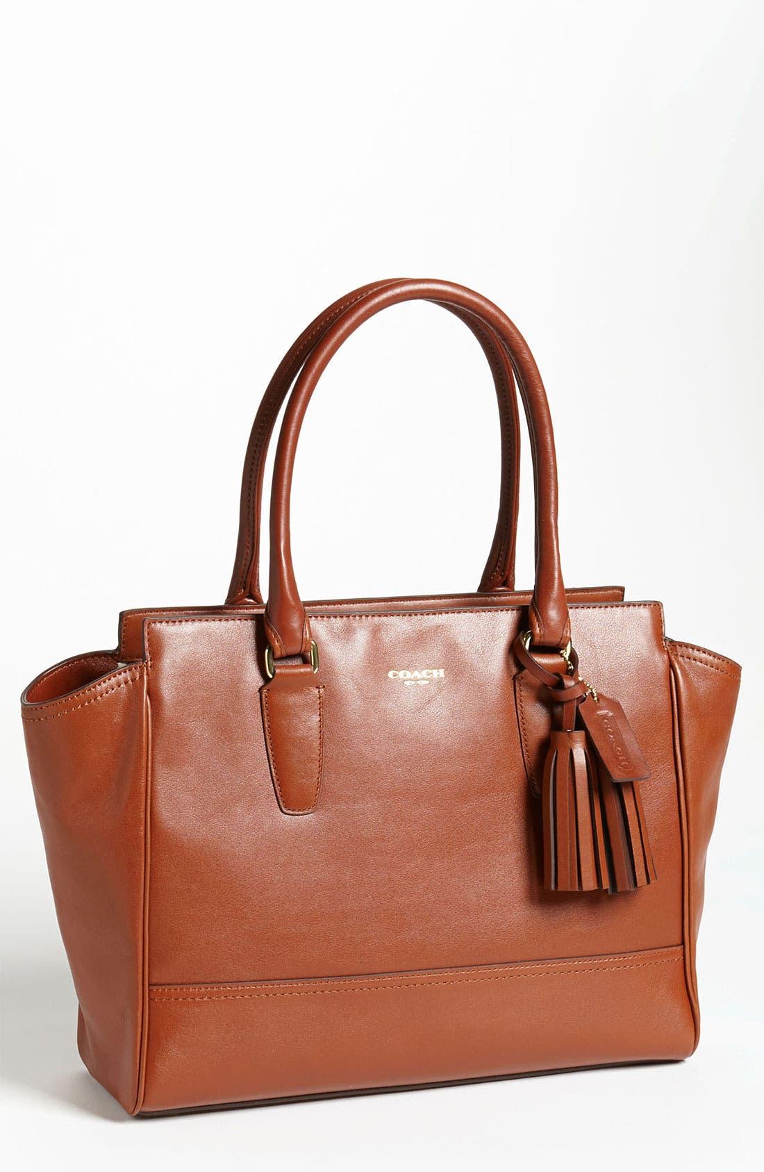 Main Image - COACH 'Legacy Candace - Medium' Shoulder Bag