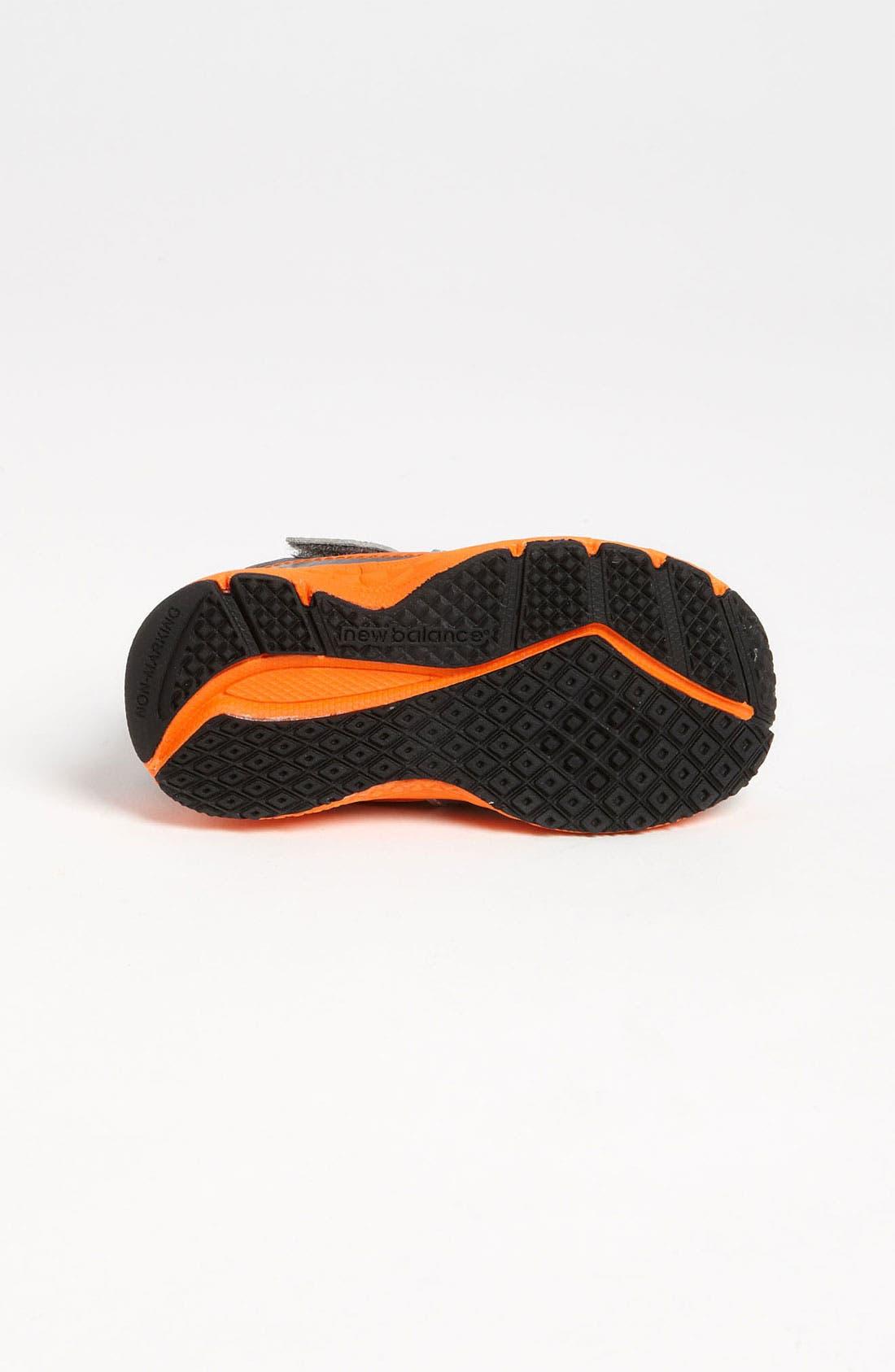 Alternate Image 4  - New Balance '890' Sneaker (Baby, Walker & Toddler) (Online Only)