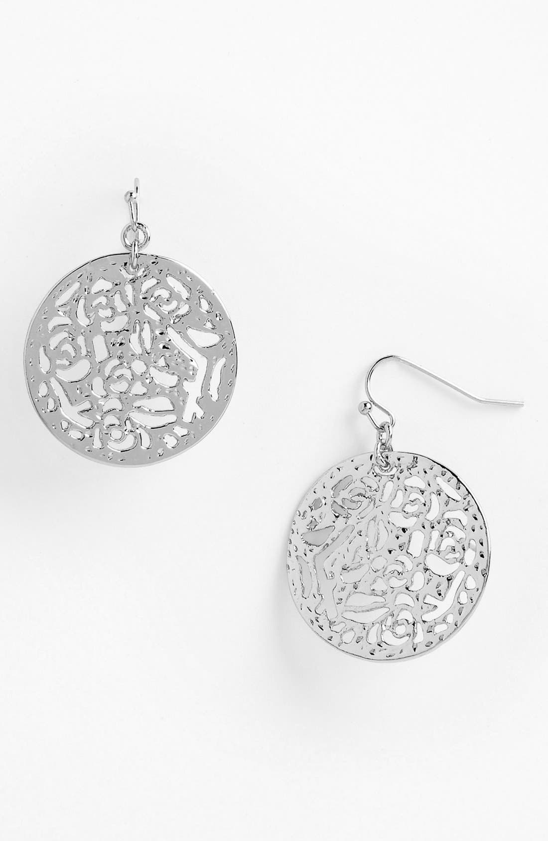 Alternate Image 1 Selected - Kendra Scott 'Madina' Drop Earrings