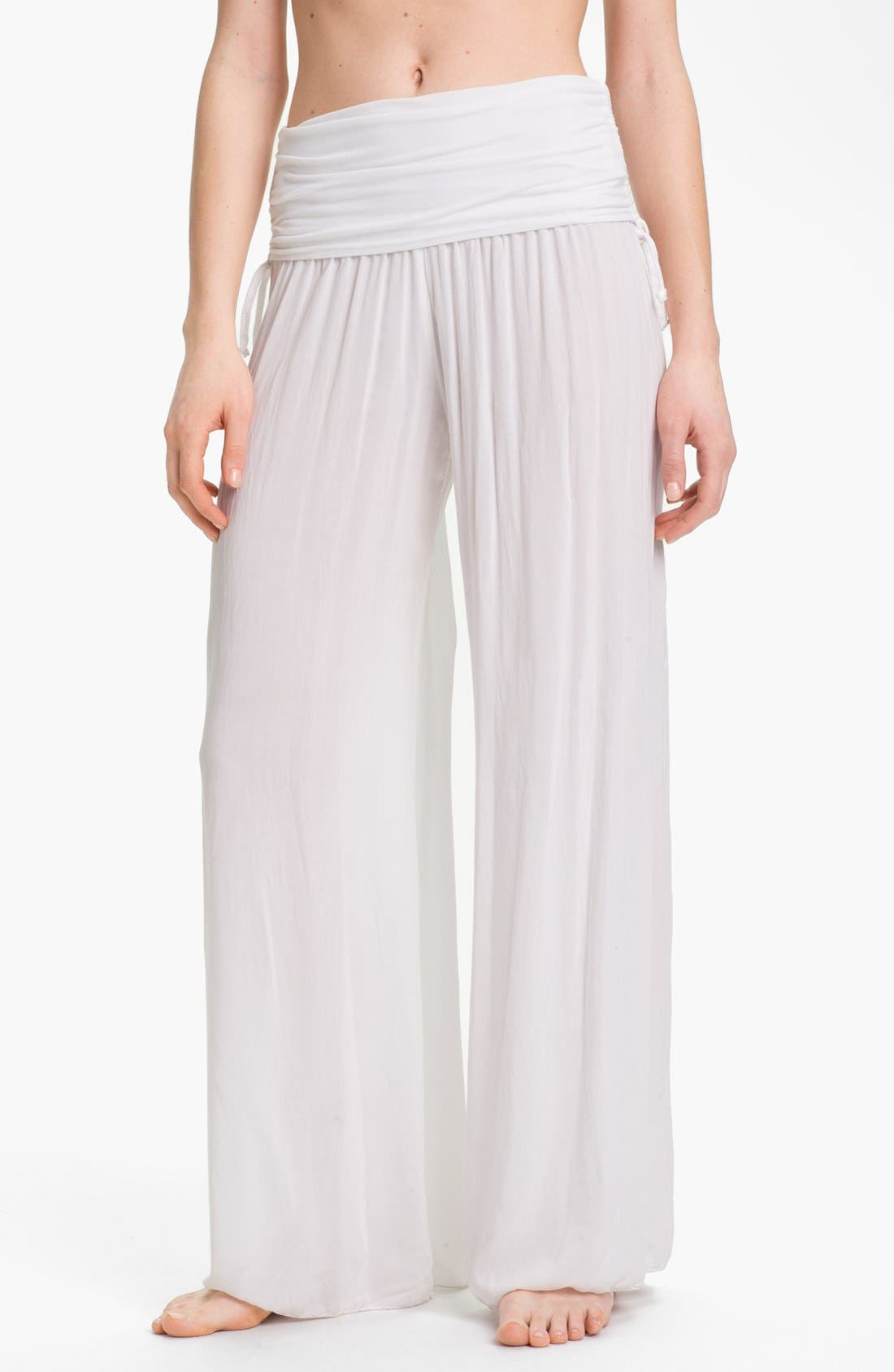 Main Image - Hard Tail Boho Pants