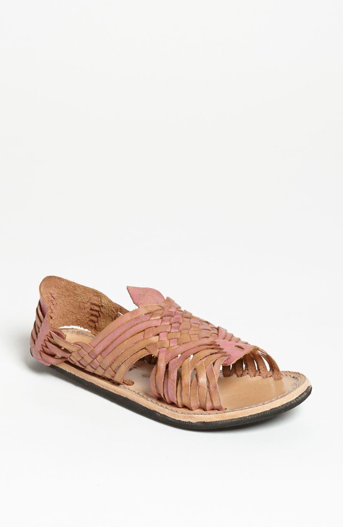 Alternate Image 1 Selected - Bed Stu 'Lauren' Sandal