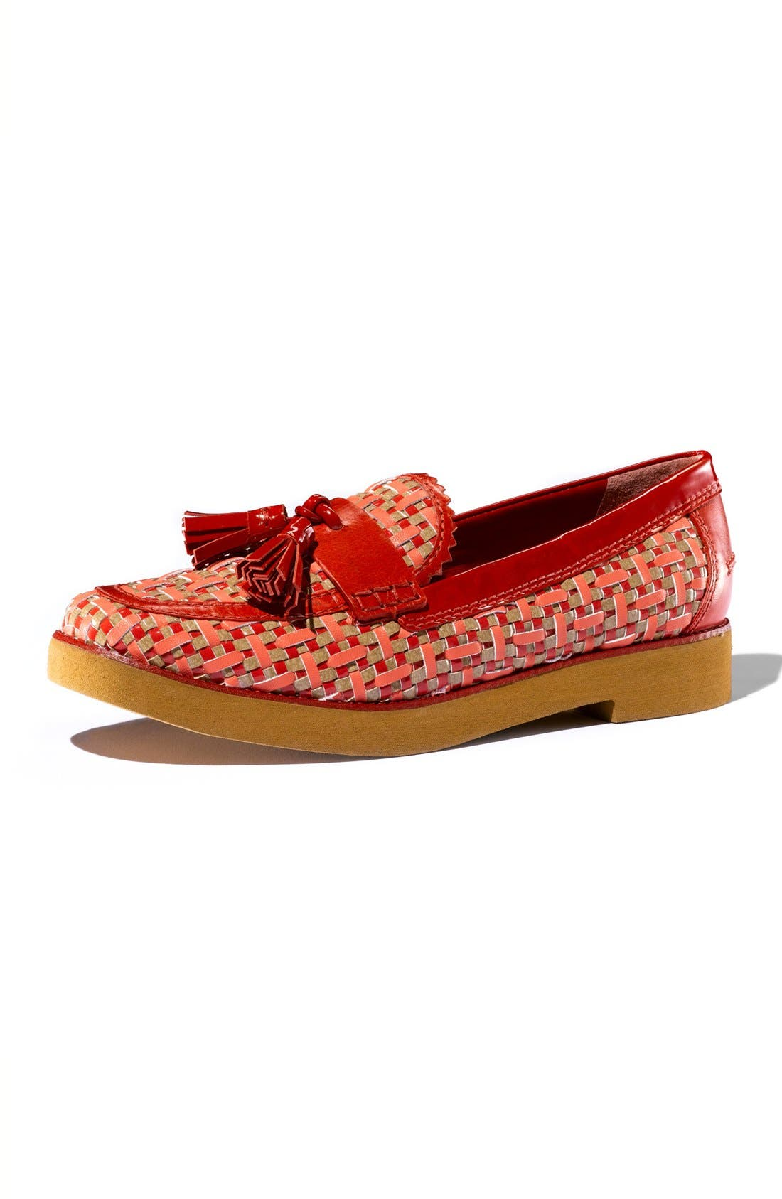 Alternate Image 5  - Tory Burch 'Careen' Loafer