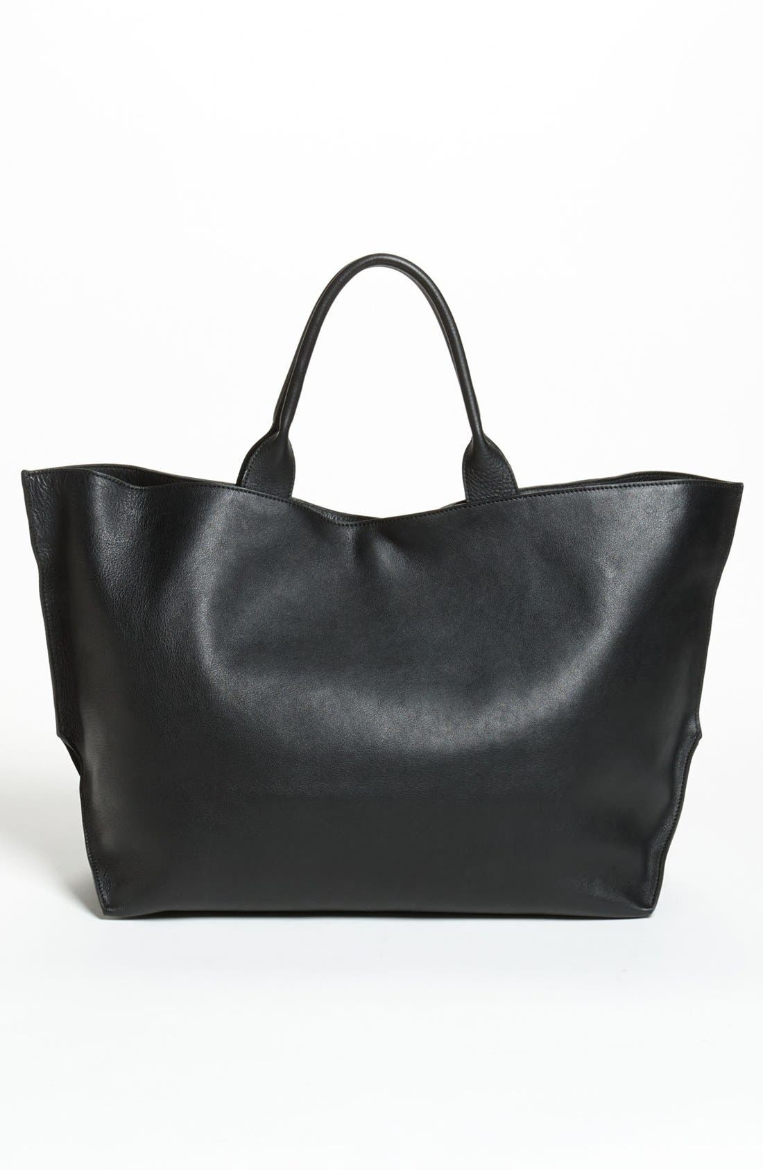 Alternate Image 4  - Marni Leather Tote