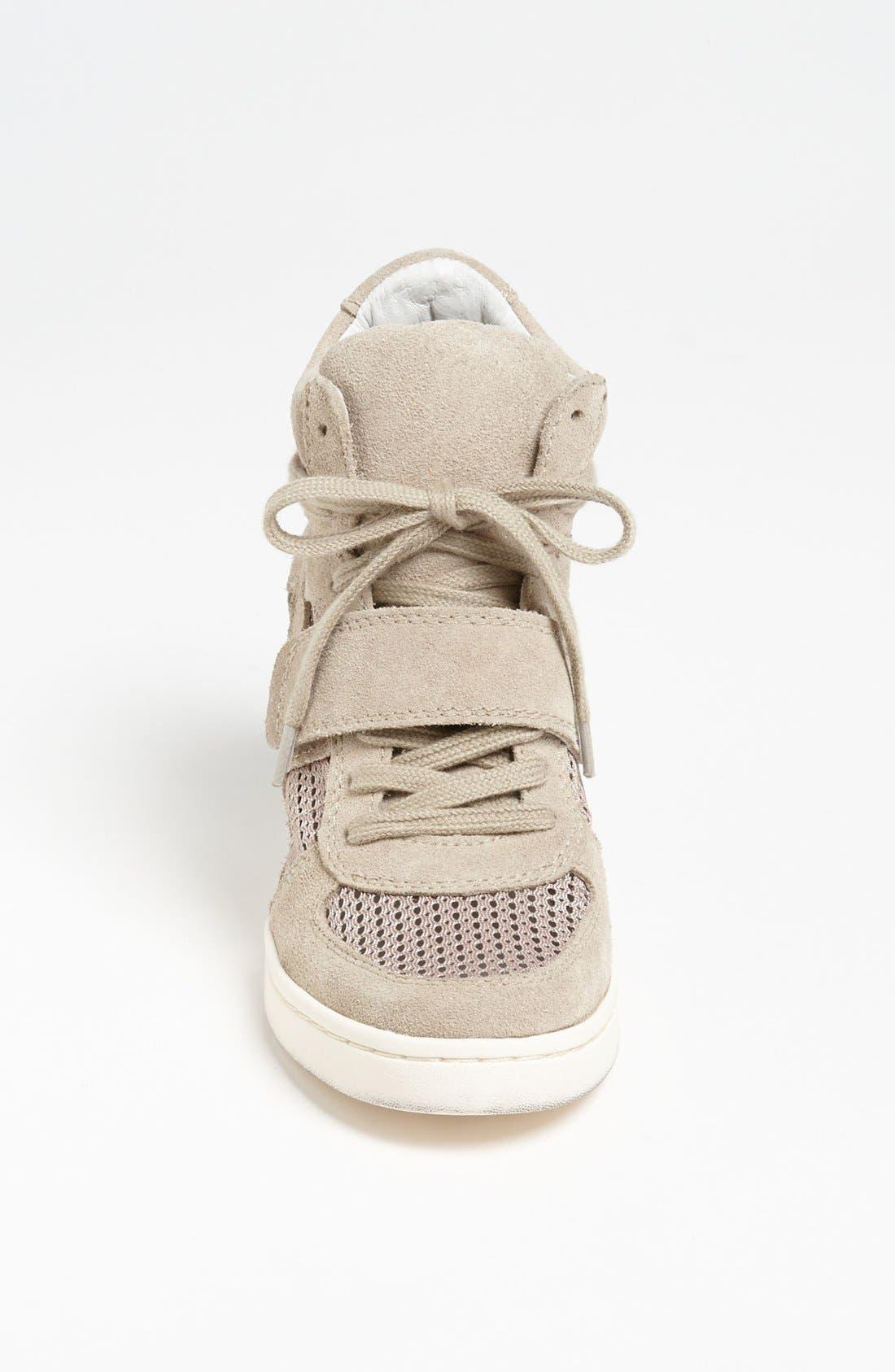 Alternate Image 3  - Ash 'Cool Mesh' Wedge Sneaker