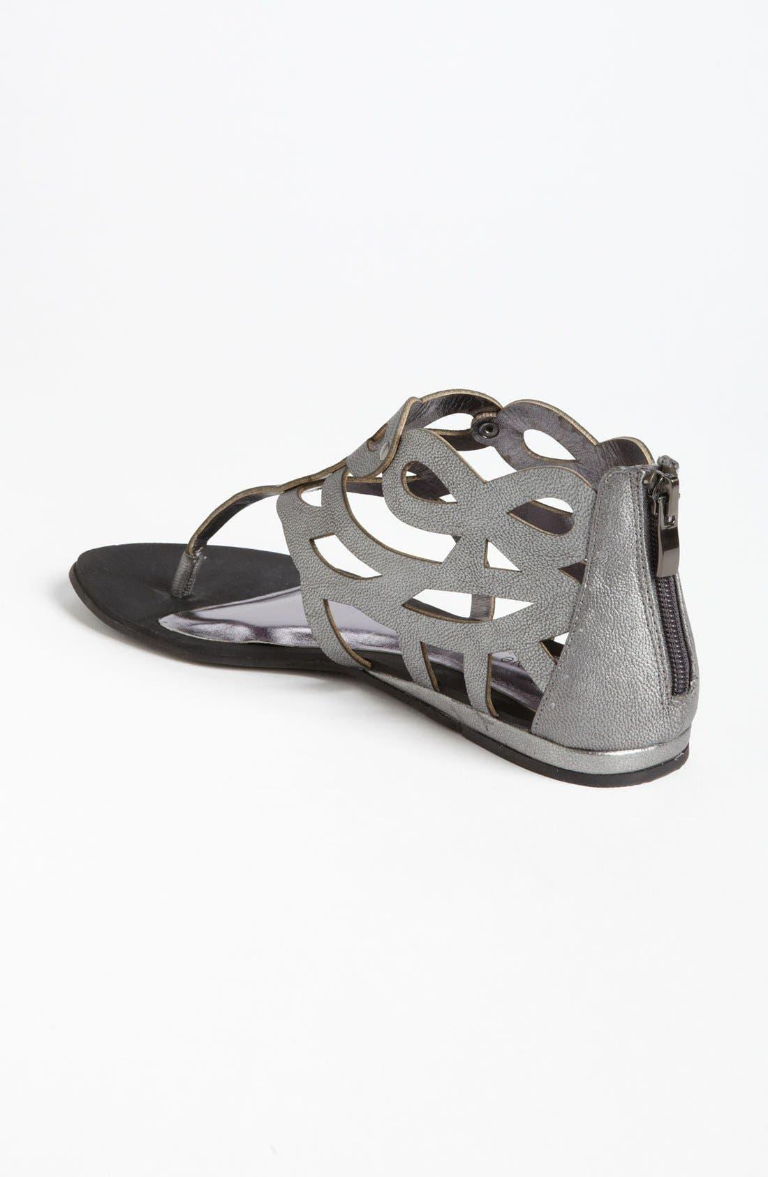 Alternate Image 2  - Julianne Hough for Sole Society 'Kinsley' Sandal