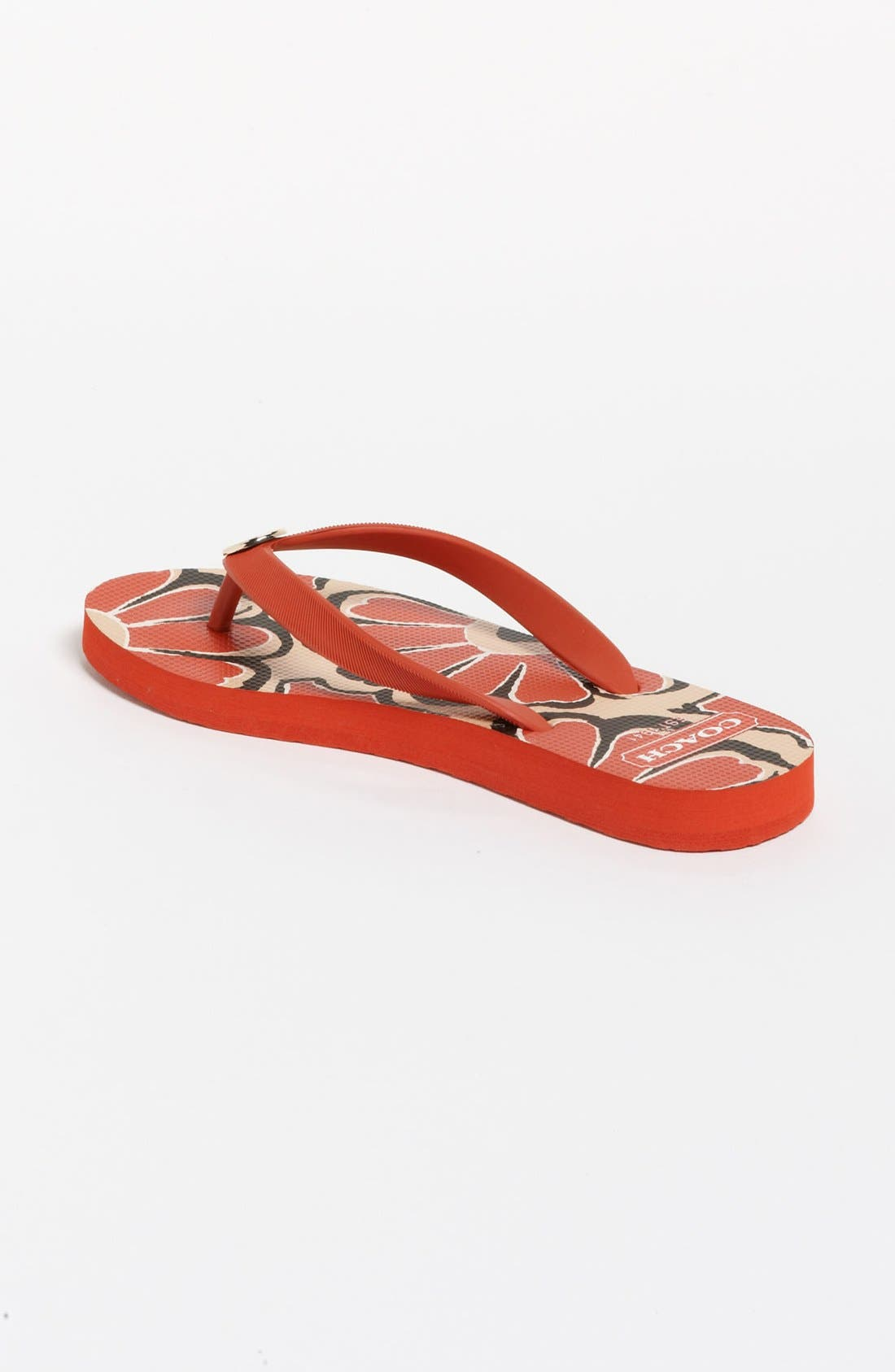 Alternate Image 2  - COACH 'Alessa' Flip Flop