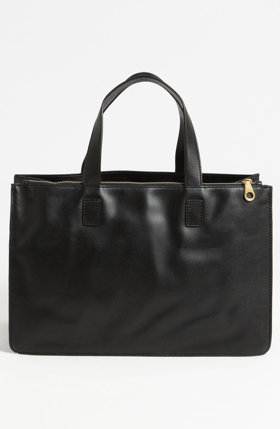 Alternate Image 4  - MARC BY MARC JACOBS 'Top Chicret' Colorblocked Tote