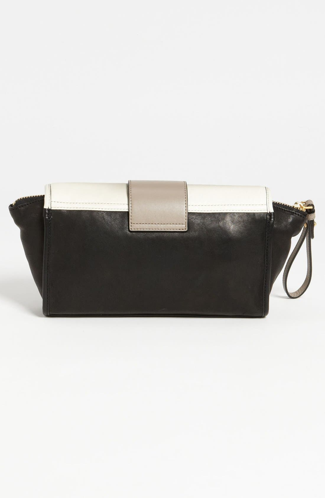 Alternate Image 4  - MARC BY MARC JACOBS 'Flipping Out' Clutch