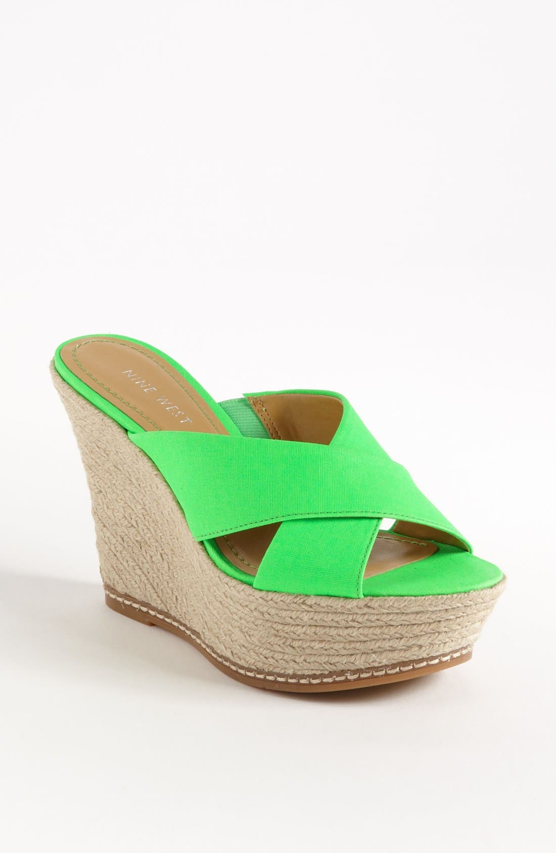 Alternate Image 1 Selected - Nine West 'Dashall' Sandal
