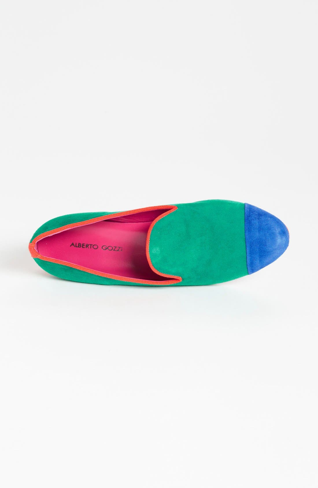 Alternate Image 3  - Alberto Gozzi 'Jennifer 1' Slip-On