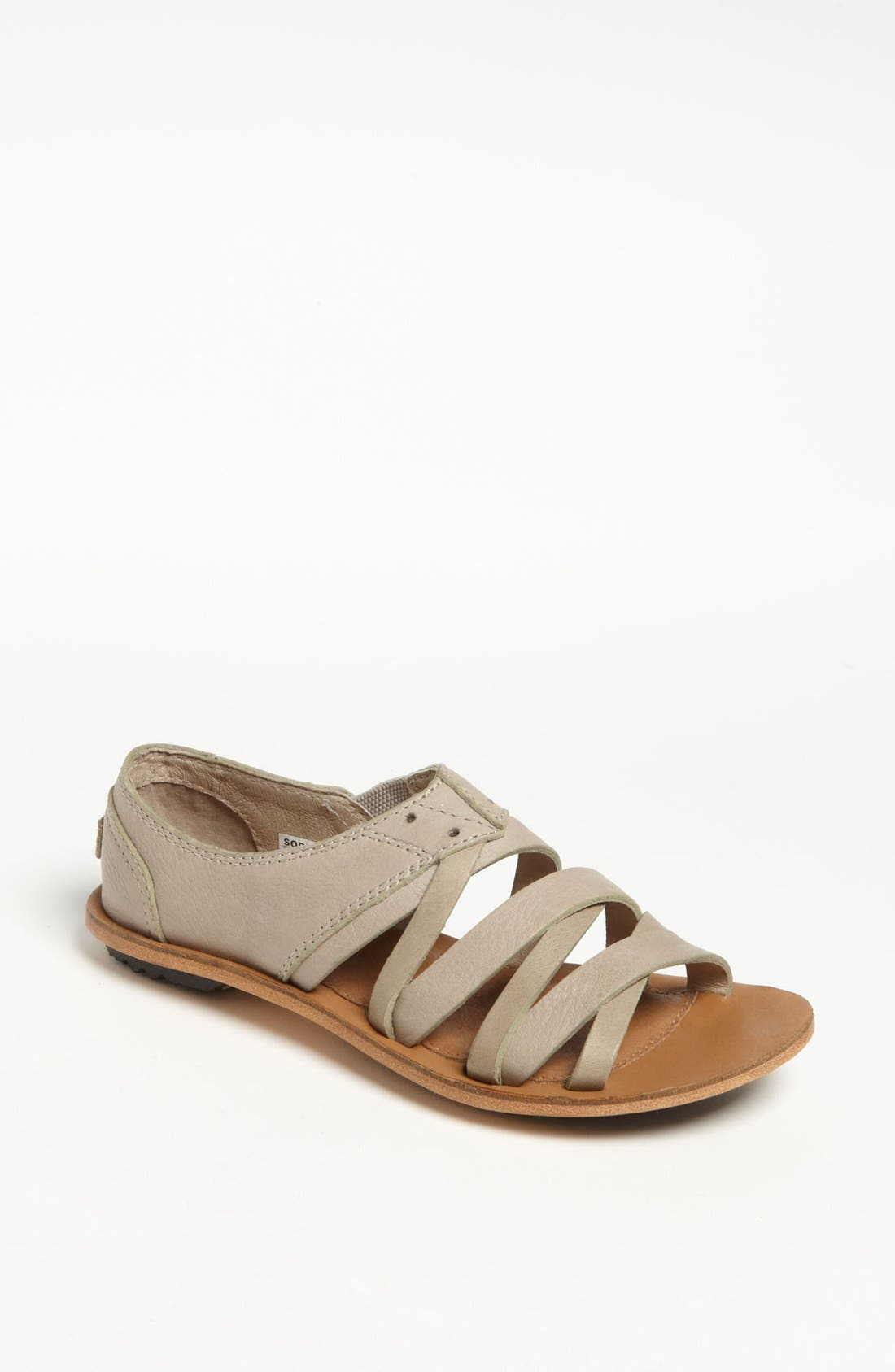 Alternate Image 1 Selected - Sorel 'Lake' Shoe Sandal