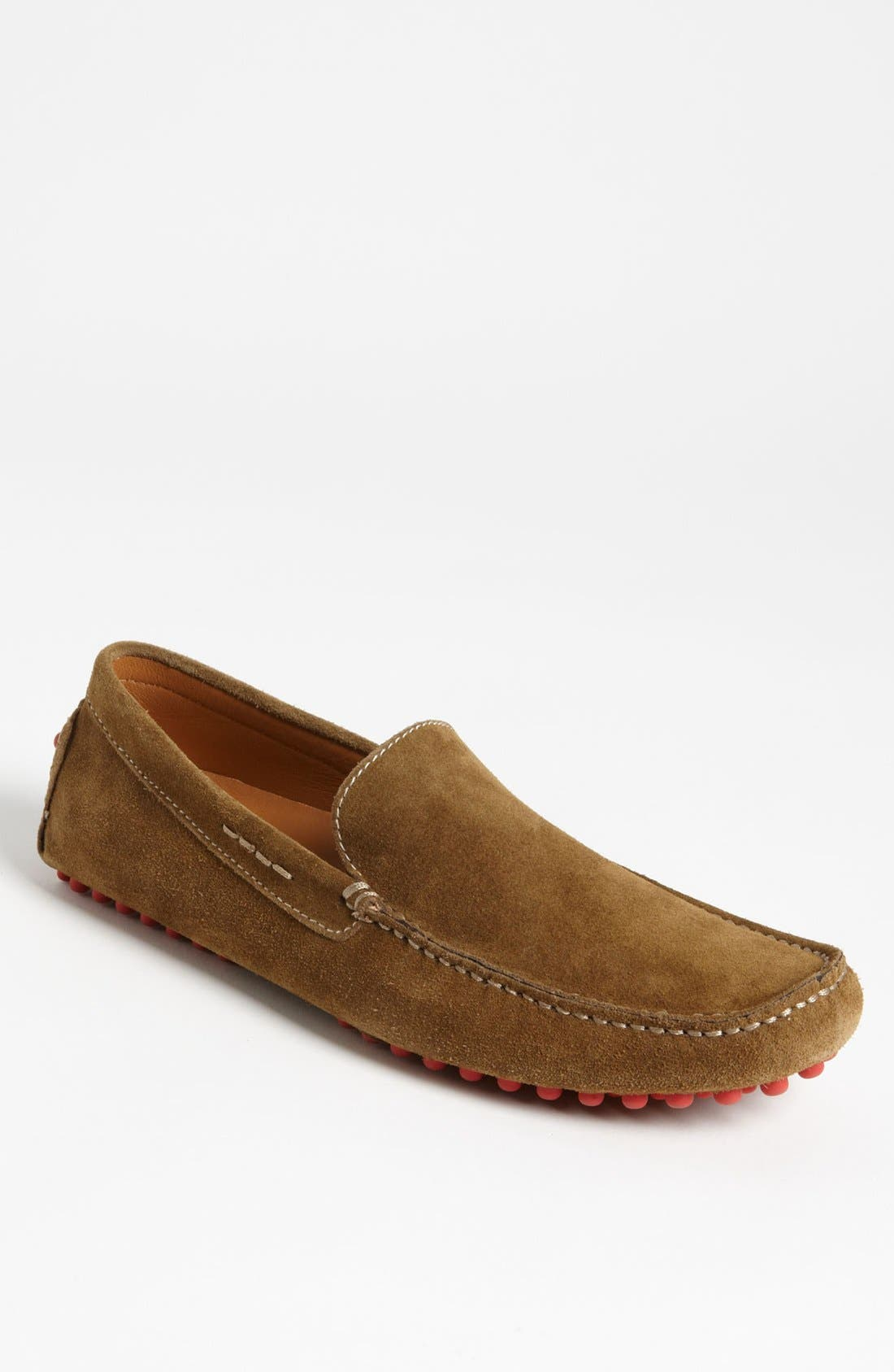 Alternate Image 1 Selected - G Brown 'Montego' Driving Shoe (Men)