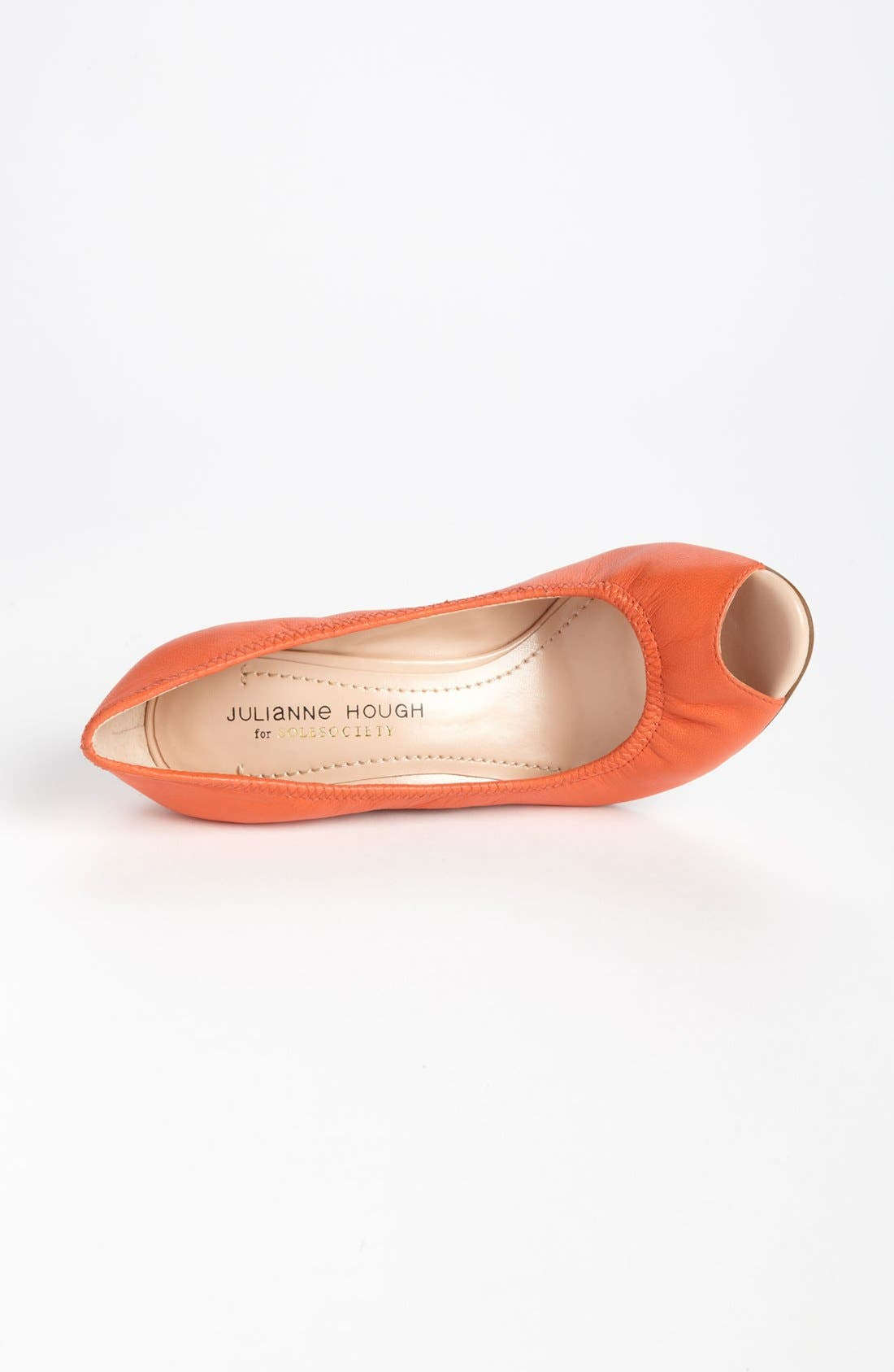 Alternate Image 3  - Julianne Hough for Sole Society 'Carolina' Pump