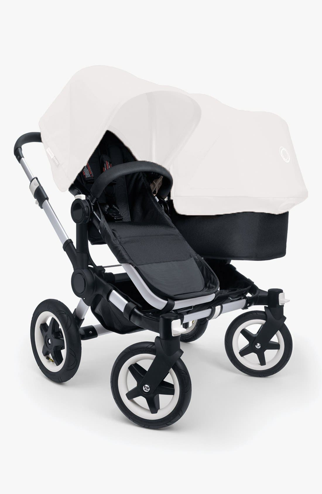 Alternate Image 1 Selected - Bugaboo 'Donkey Duo' Extension Set
