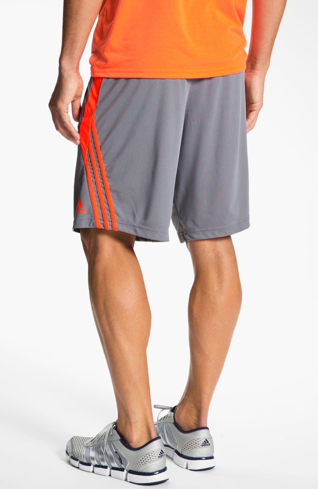 Alternate Image 2  - adidas 'Ultimate Swat' Shorts