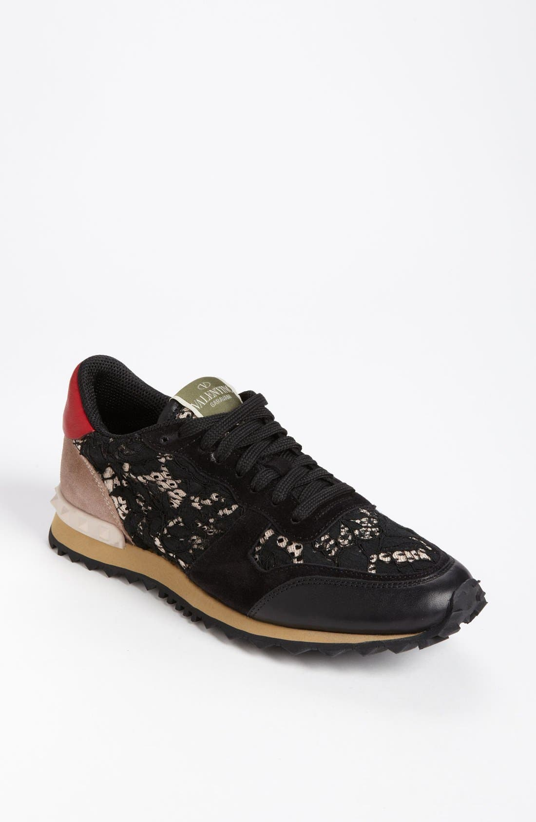 Main Image - Valentino Sneaker