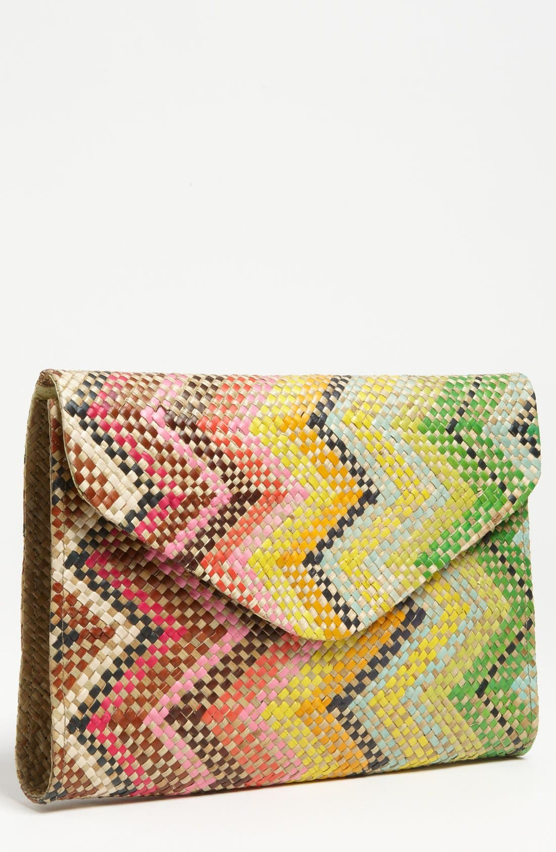 Alternate Image 1 Selected - BANAGO 'Manila - Small' Clutch