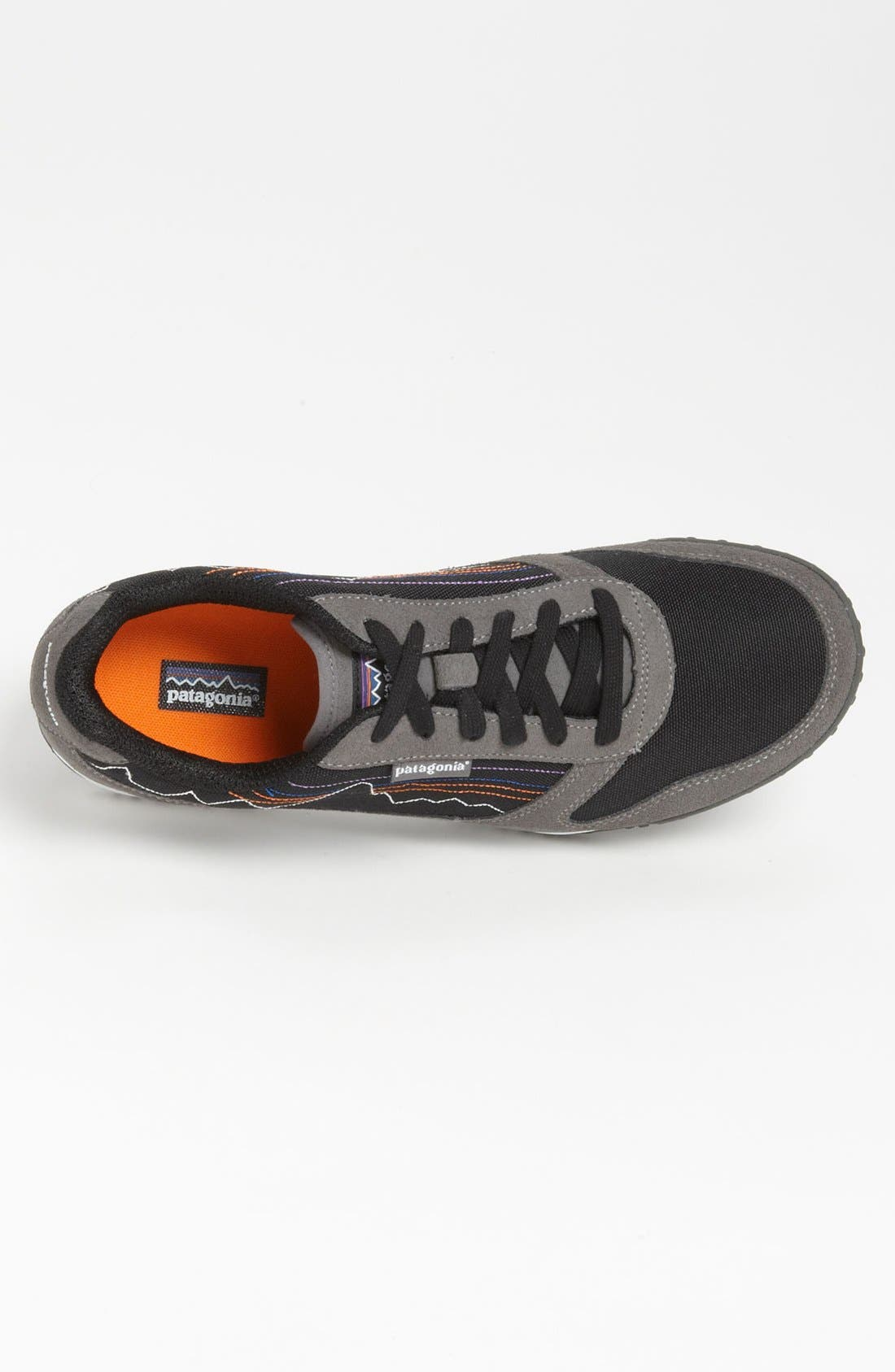 Alternate Image 3  - Patagonia 'Fitz' Sneaker (Men)