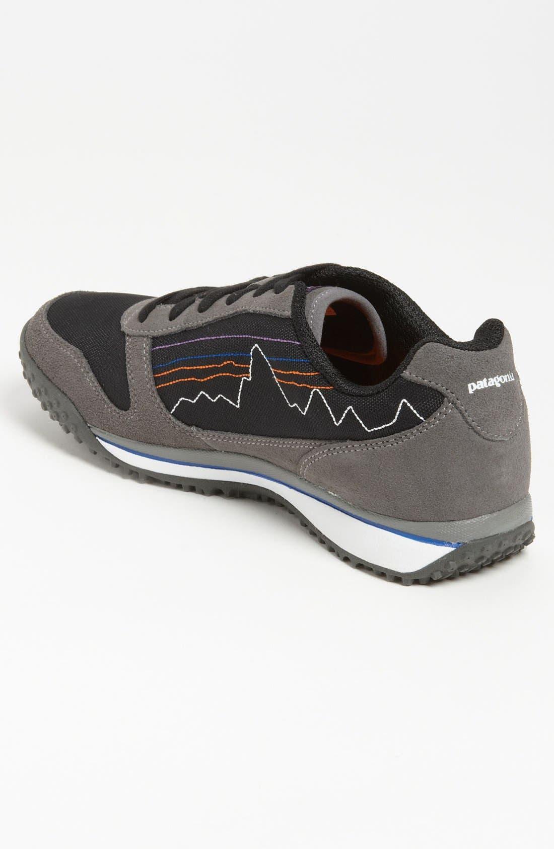 Alternate Image 2  - Patagonia 'Fitz' Sneaker (Men)