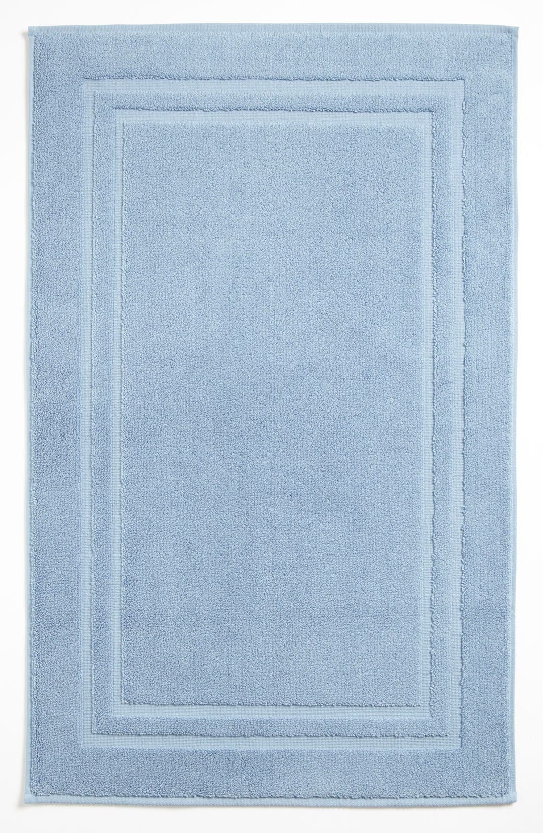 Main Image - Waterworks Studio Turkish Cotton Bath Mat (Online Only)