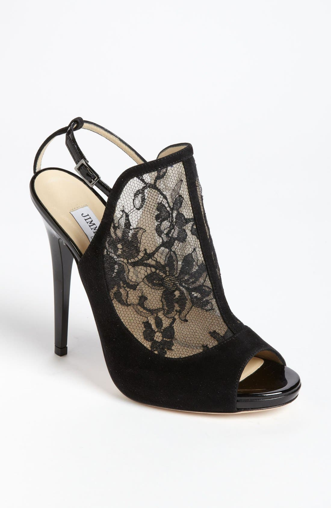 Alternate Image 1 Selected - Jimmy Choo 'Maylen' Bootie