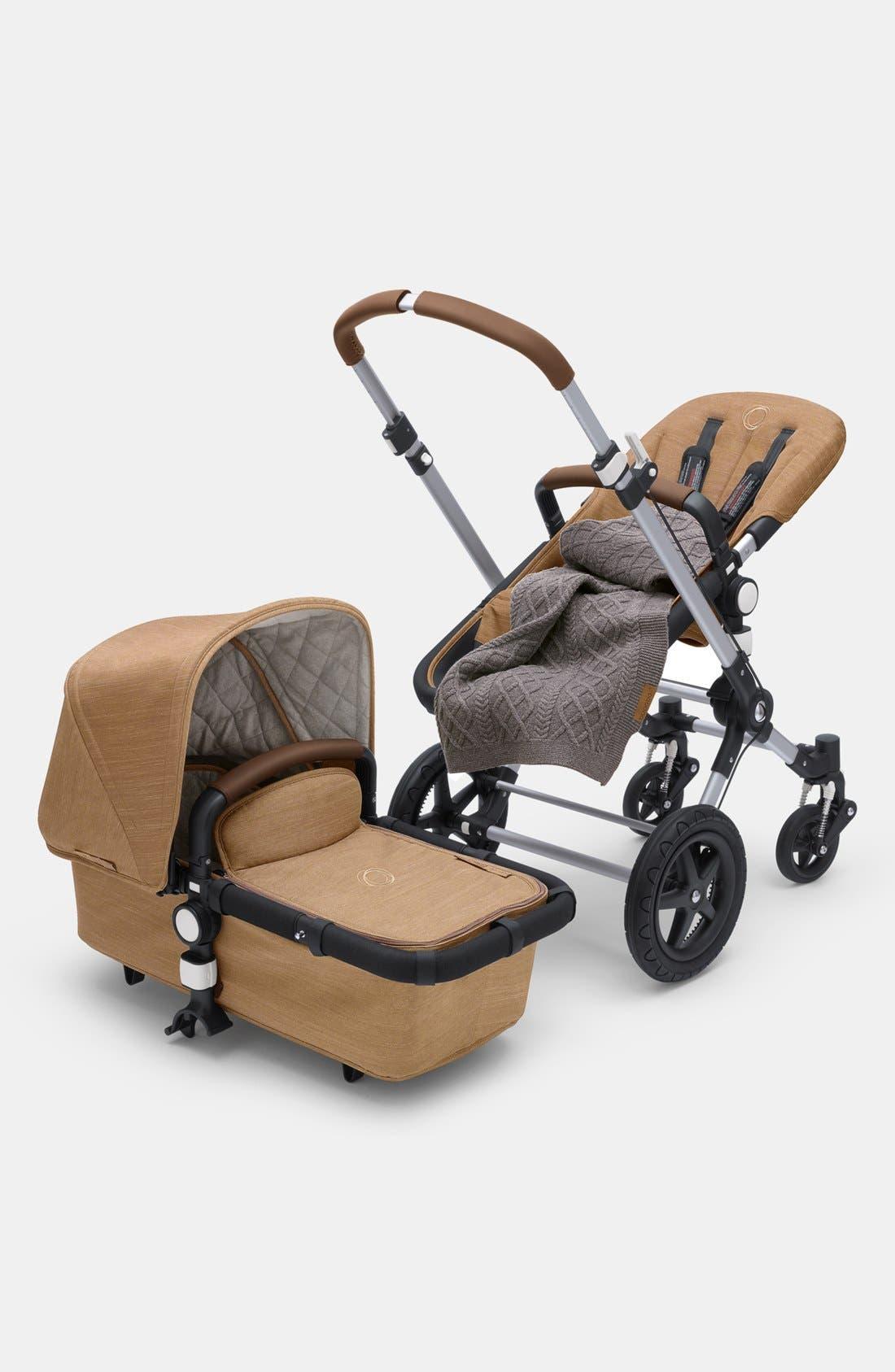 Alternate Image 2  - Bugaboo 'Cameleon - Sahara' Stroller