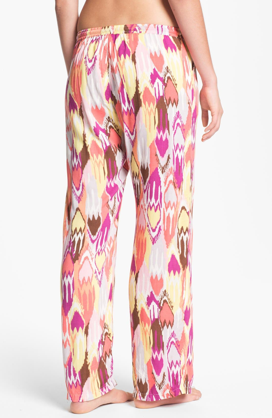 Alternate Image 2  - PJ Salvage Print Lounge Pants