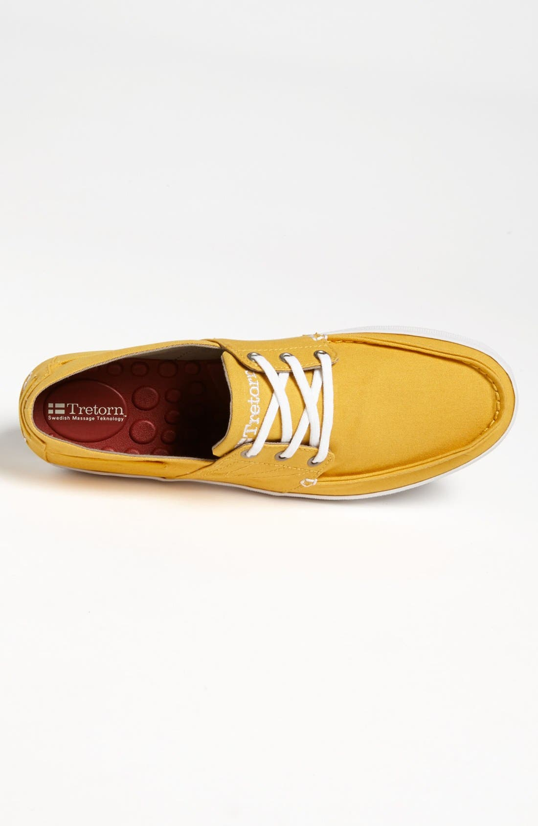 Alternate Image 3  - Tretorn 'Otto' Boat Shoe