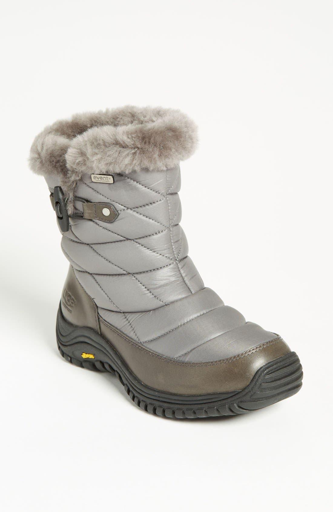 Alternate Image 1 Selected - UGG® 'Ambra' Waterproof Boot (Women)