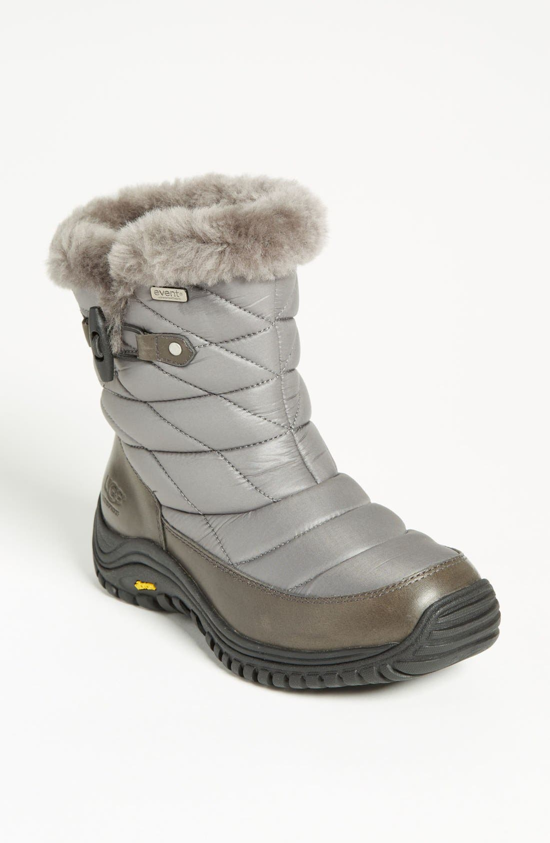 Main Image - UGG® 'Ambra' Waterproof Boot (Women)