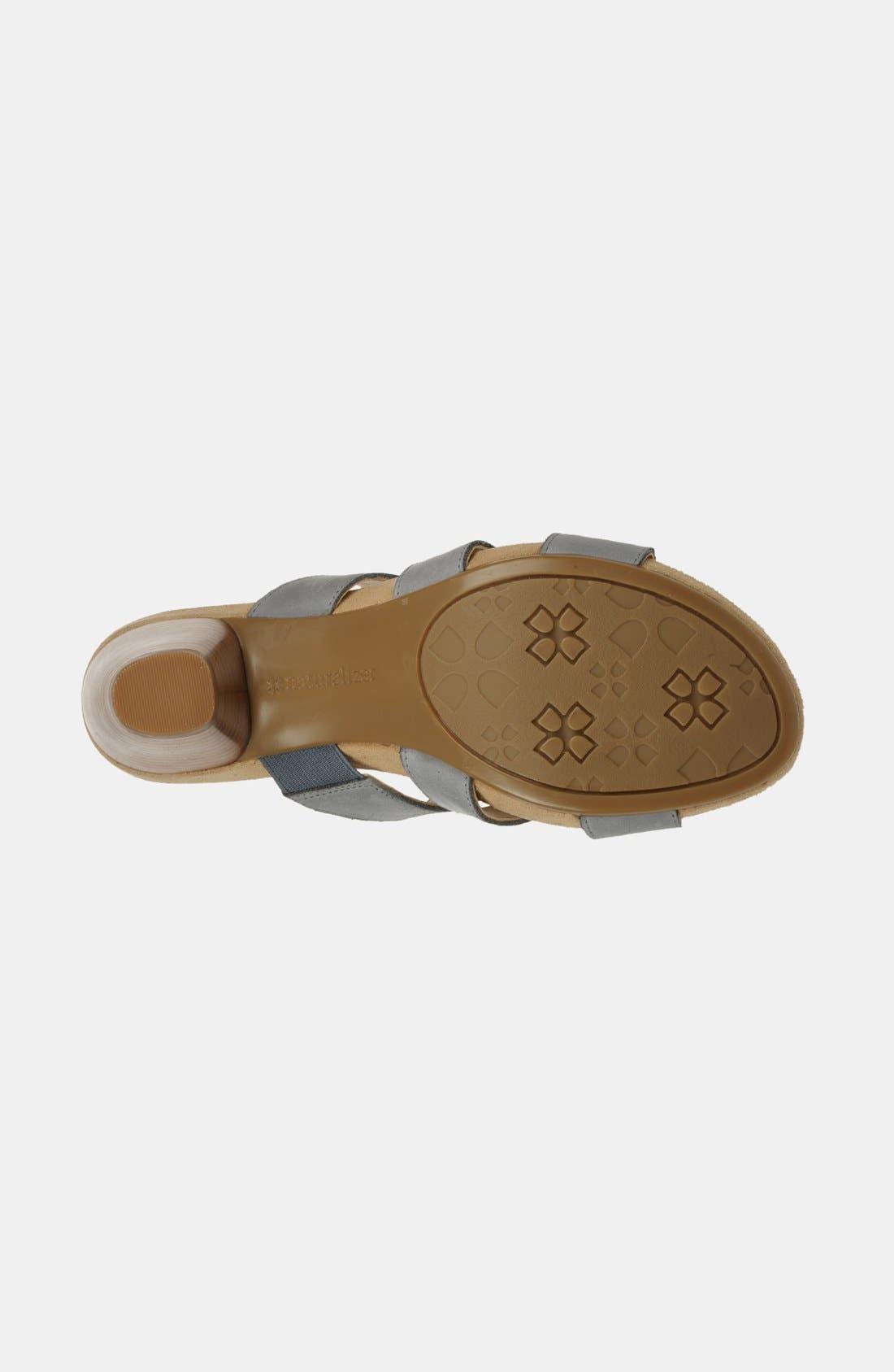 Alternate Image 4  - Naturalizer 'Egypt' Sandal