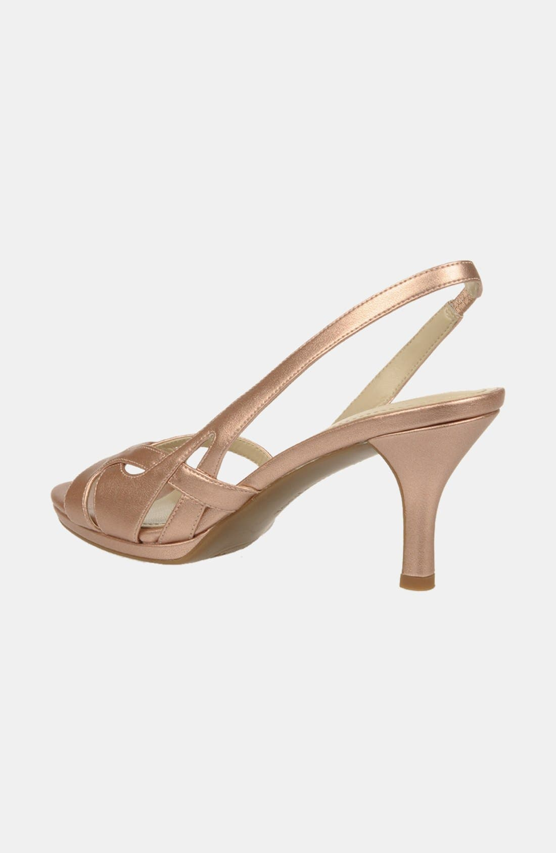 Alternate Image 2  - NATURALIZER KADIE PUMP