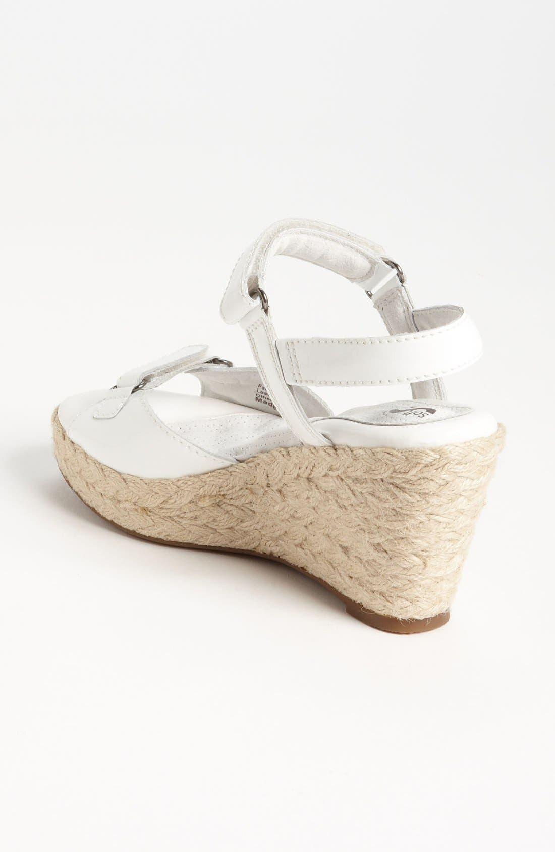 Alternate Image 2  - SoftWalk® 'San Marino' Sandal