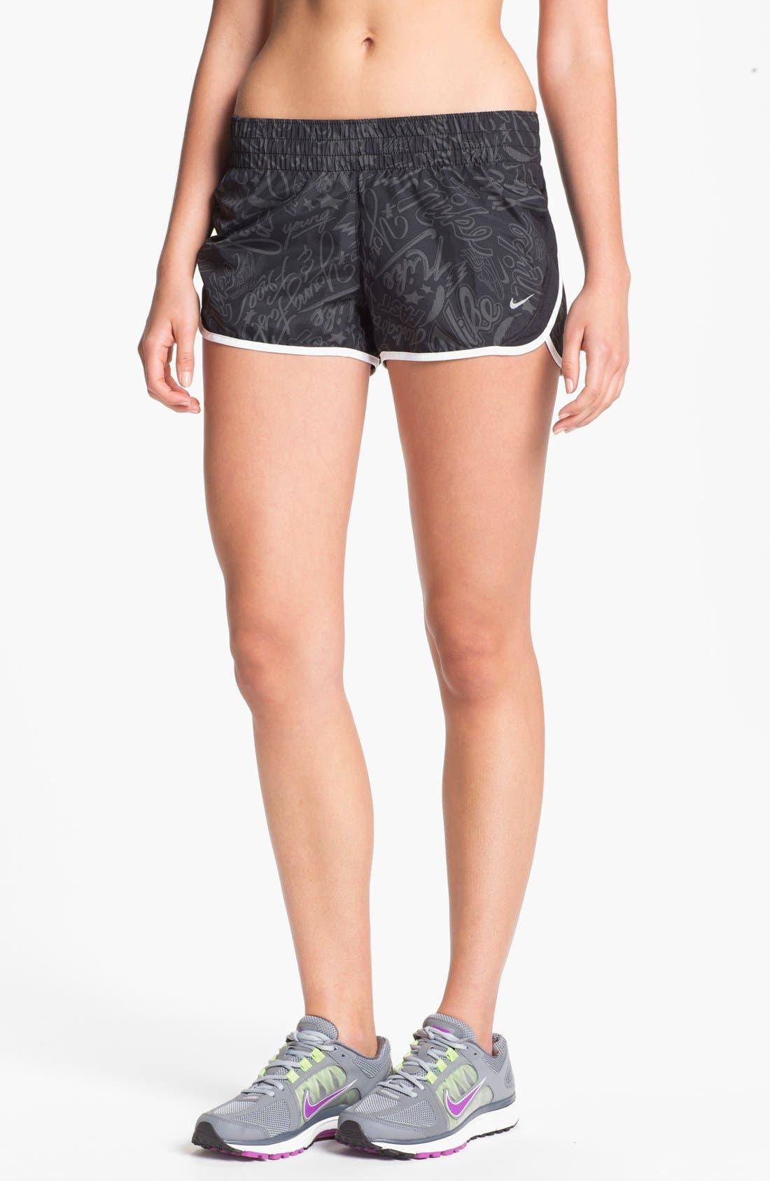 Alternate Image 1 Selected - Nike Dash Dri-FIT Running Shorts