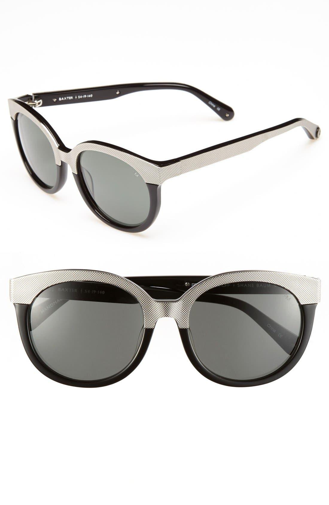 Main Image - Rebecca Minkoff 'Baxter' Sunglasses