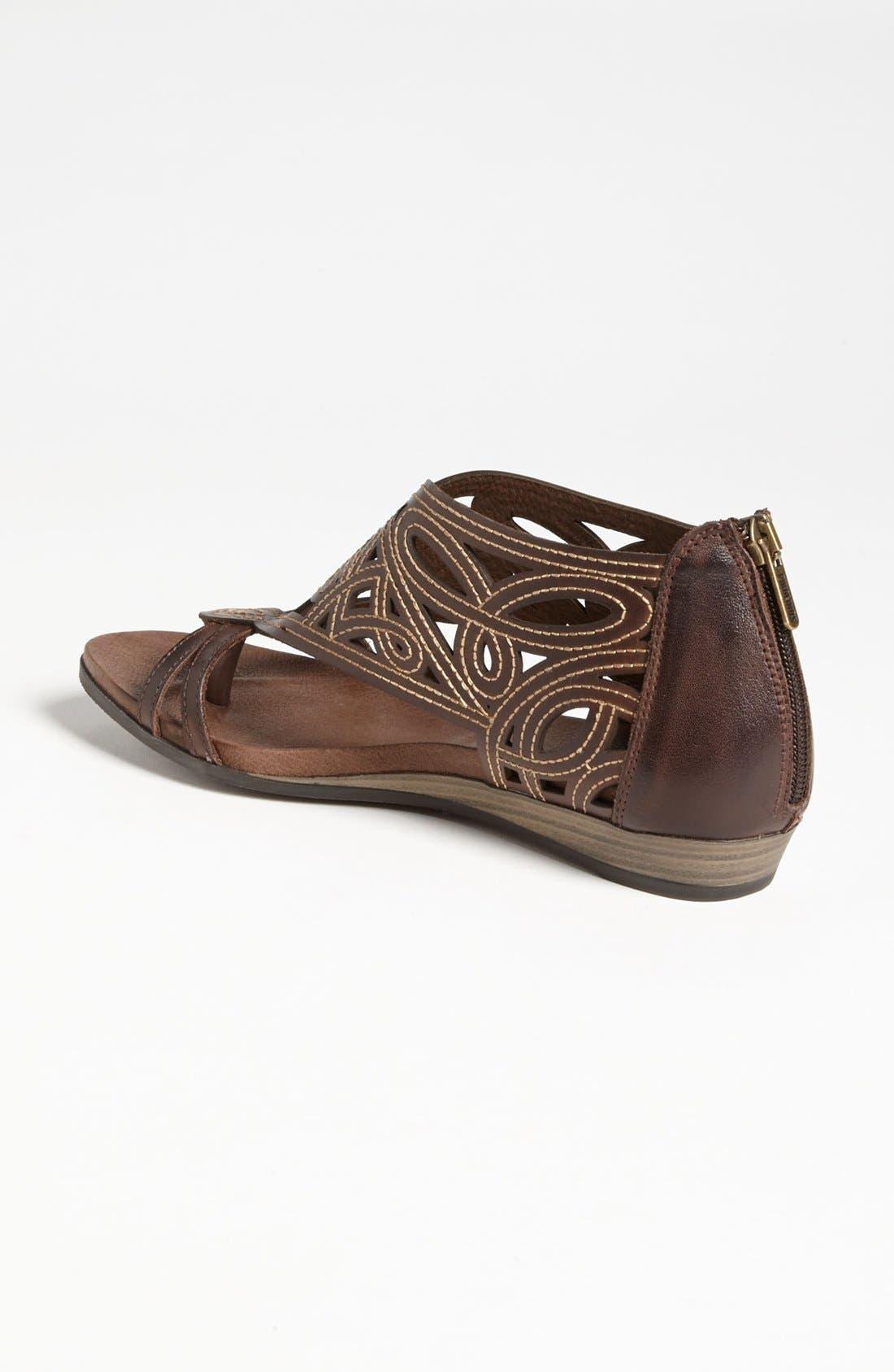 Alternate Image 2  - PIKOLINOS 'Alcudia' Thong Sandal