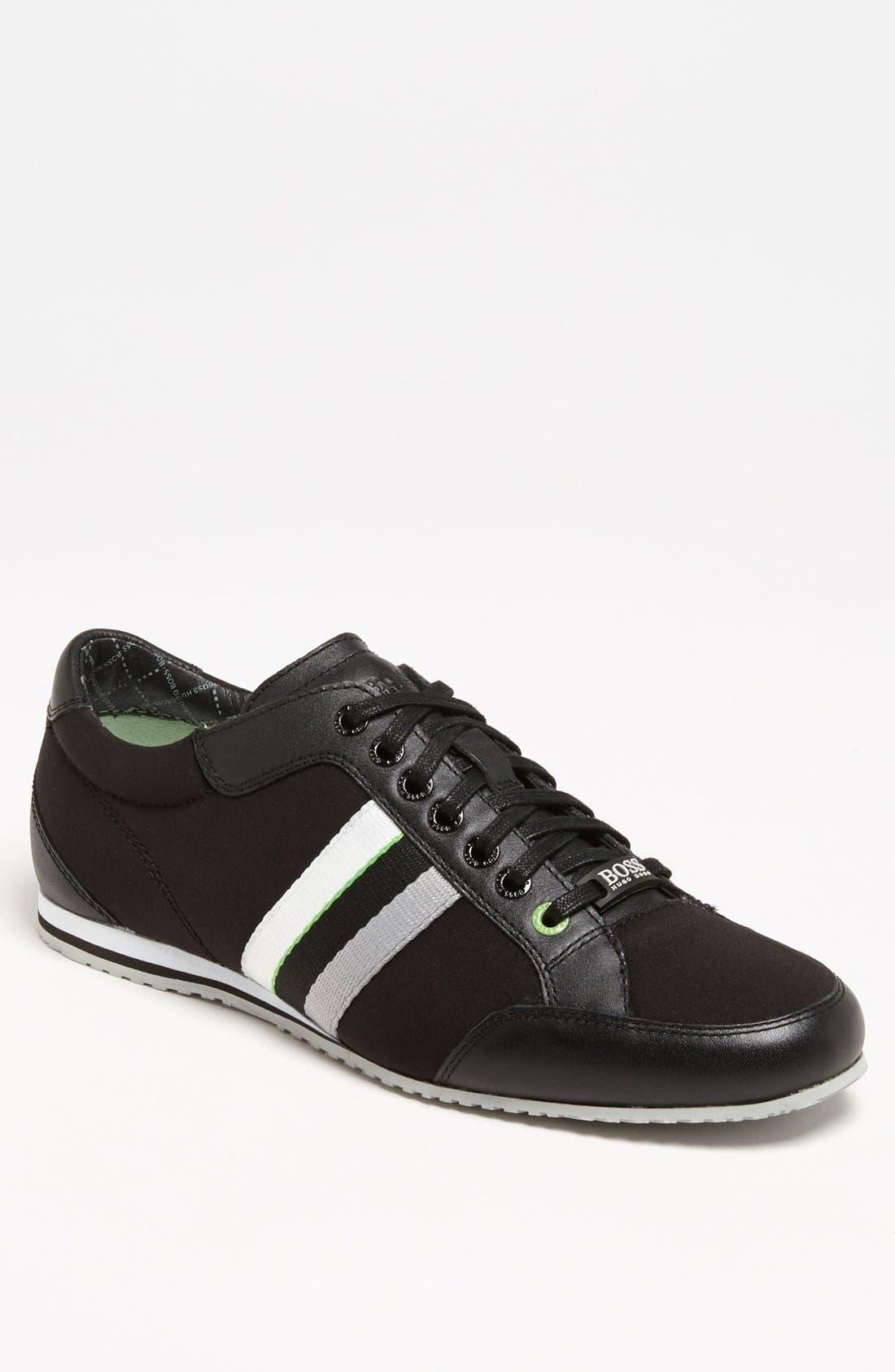 Alternate Image 1 Selected - BOSS Green 'Victoire' Sneaker