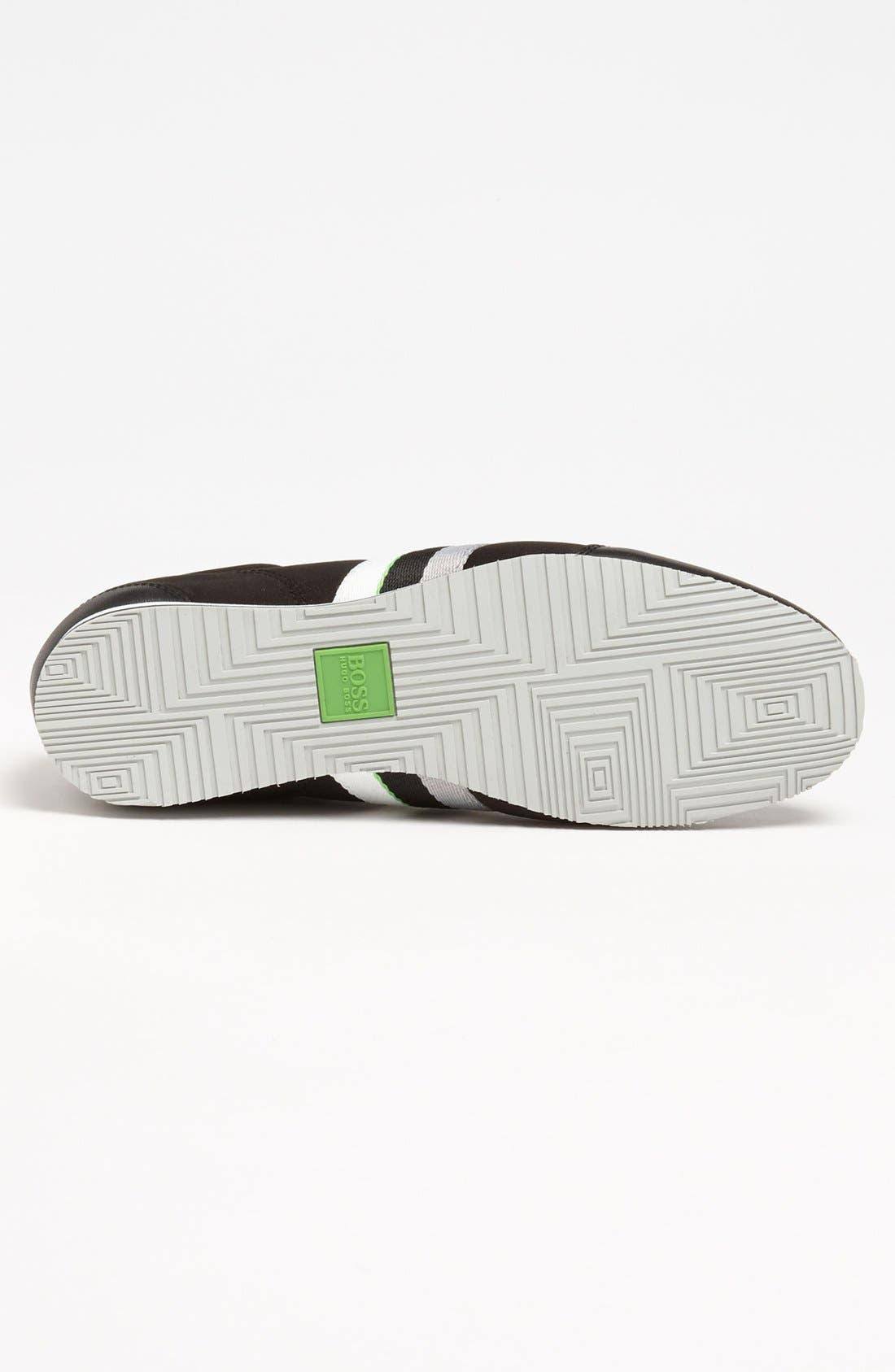 Alternate Image 4  - BOSS Green 'Victoire' Sneaker