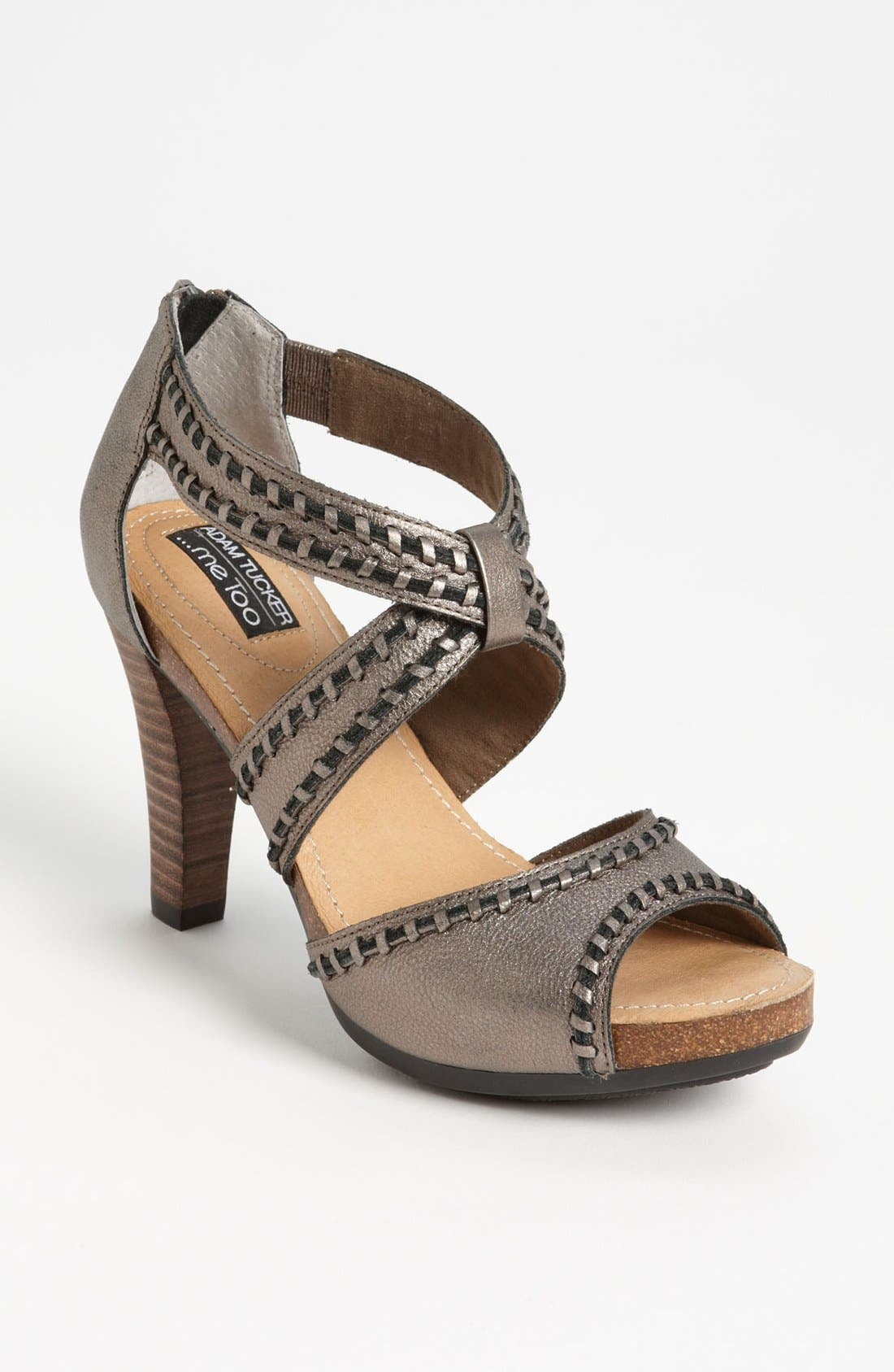 Main Image - Adam Tucker Me Too 'Giavanna' Sandal