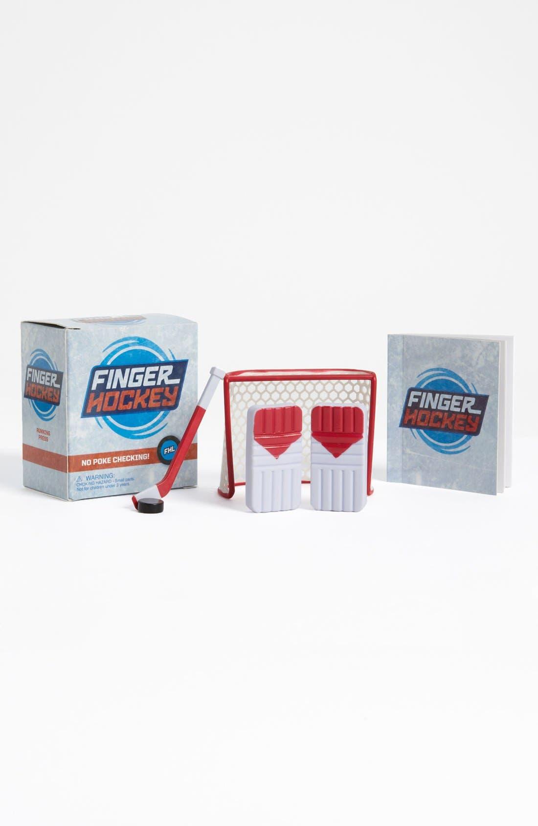 Alternate Image 1 Selected - Running Press Finger Hockey Game (Boys)