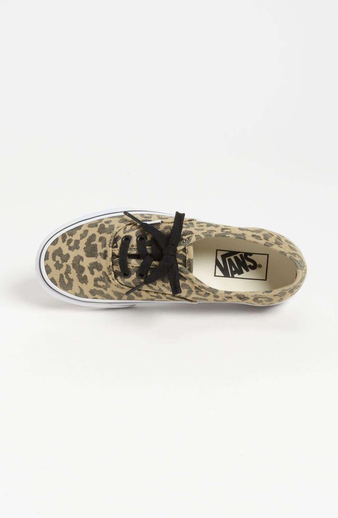 Alternate Image 3  - Vans 'Authentic - Van Doren' Sneaker (Women)