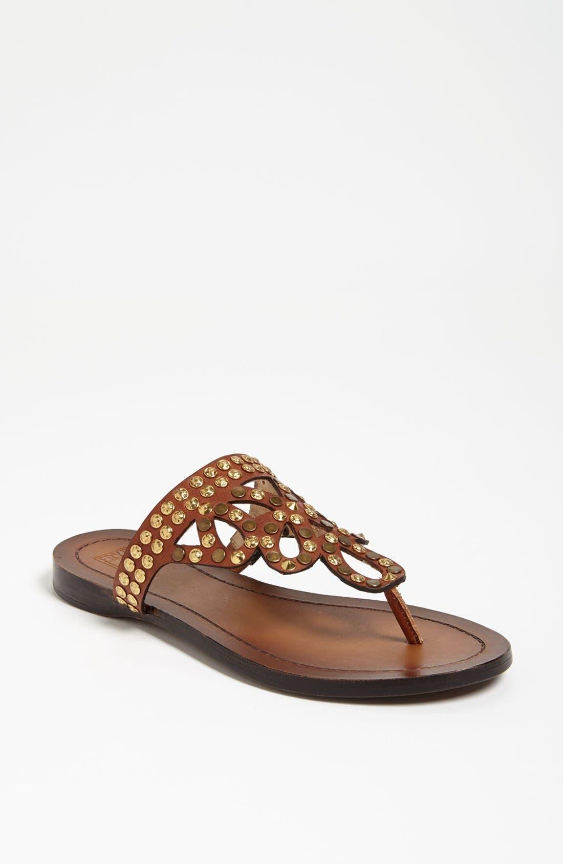Alternate Image 1 Selected - Frye 'Rachel' Sandal