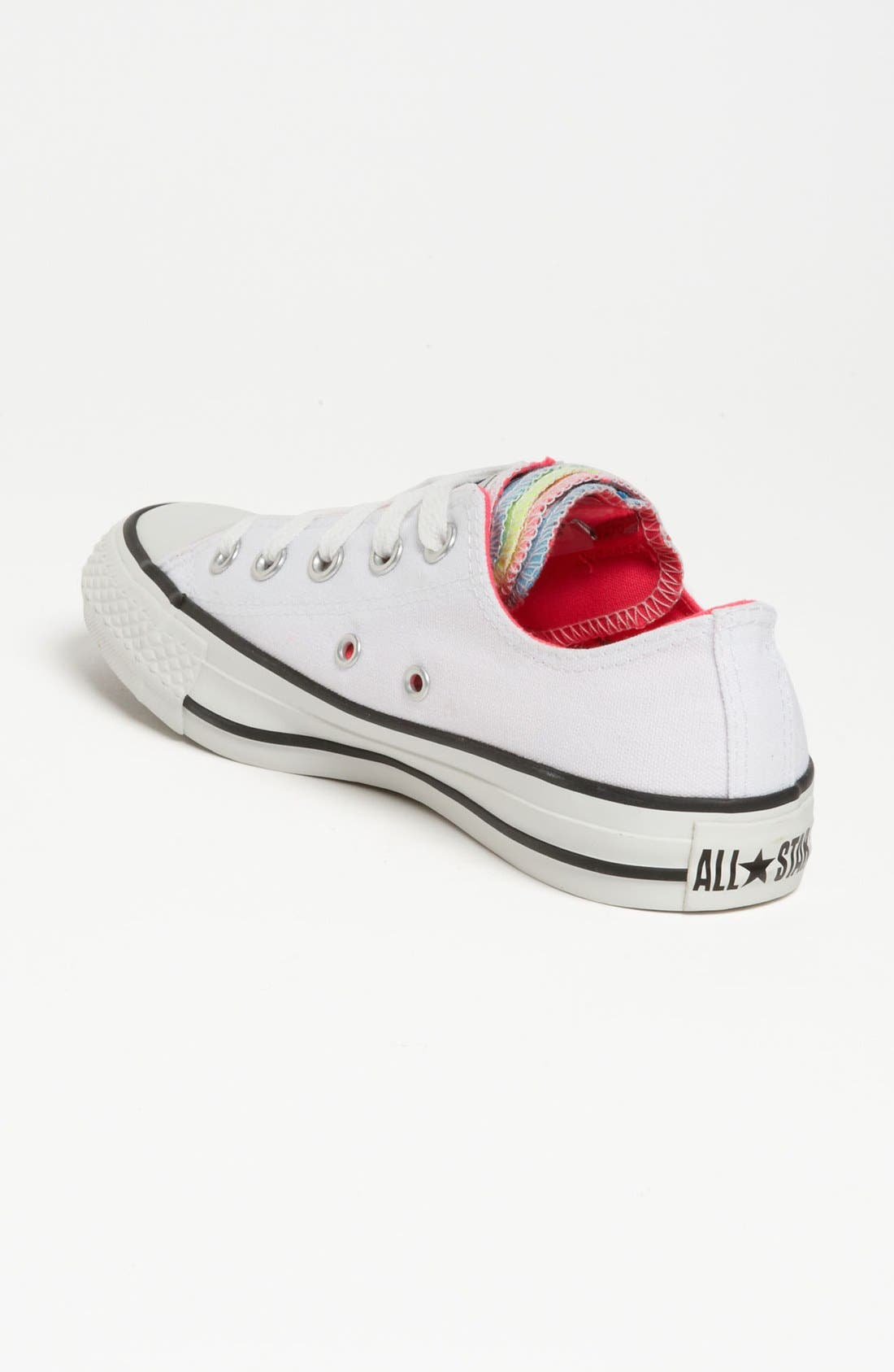 Alternate Image 2  - Converse Chuck Taylor® All Star® Multi Tongue Sneaker