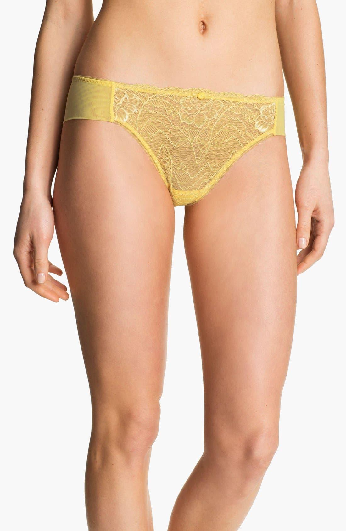 Main Image - Wacoal 'So Seductive' Bikini