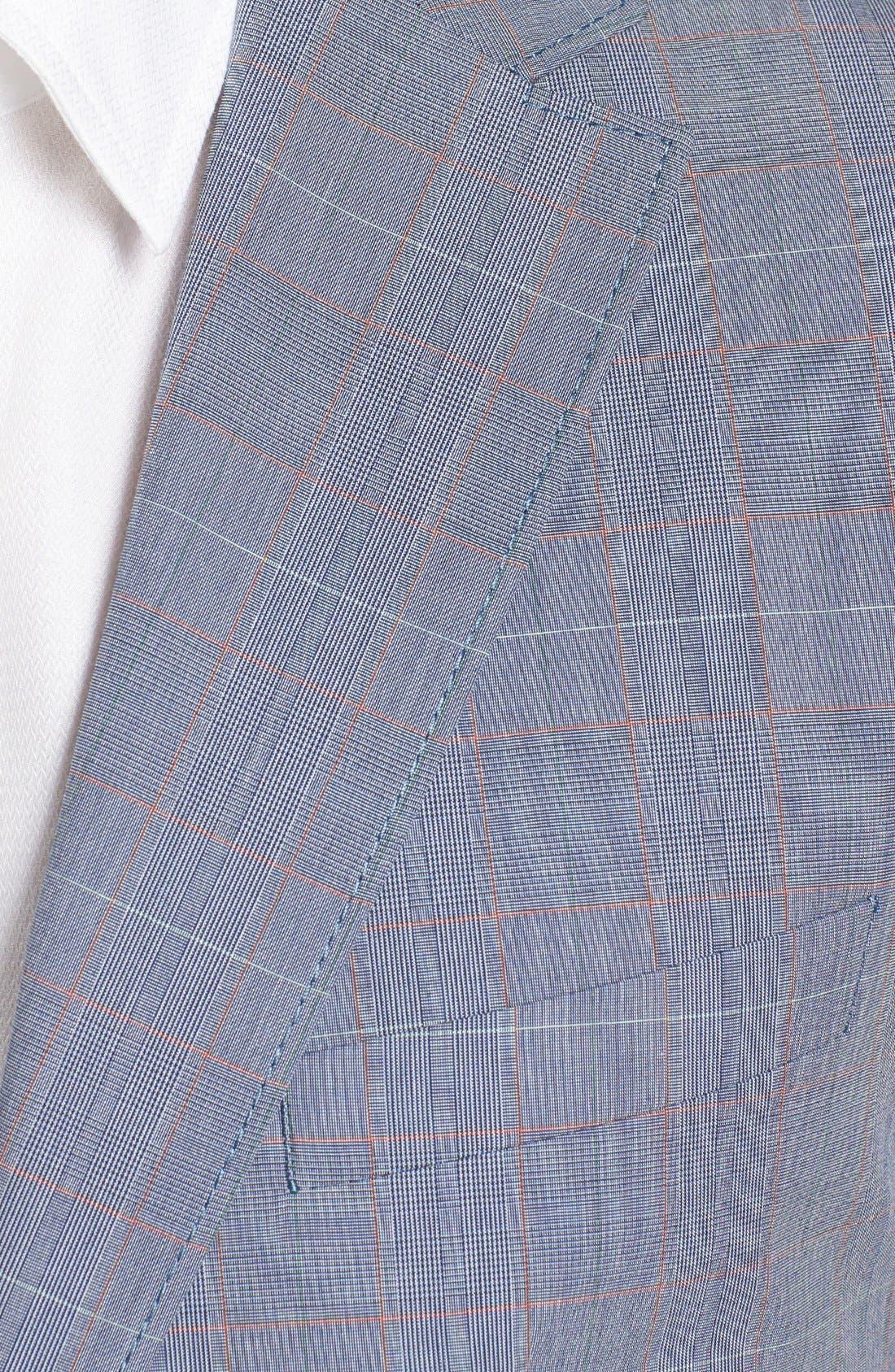 Alternate Image 2  - BOSS HUGO BOSS 'Coastu' Sportcoat